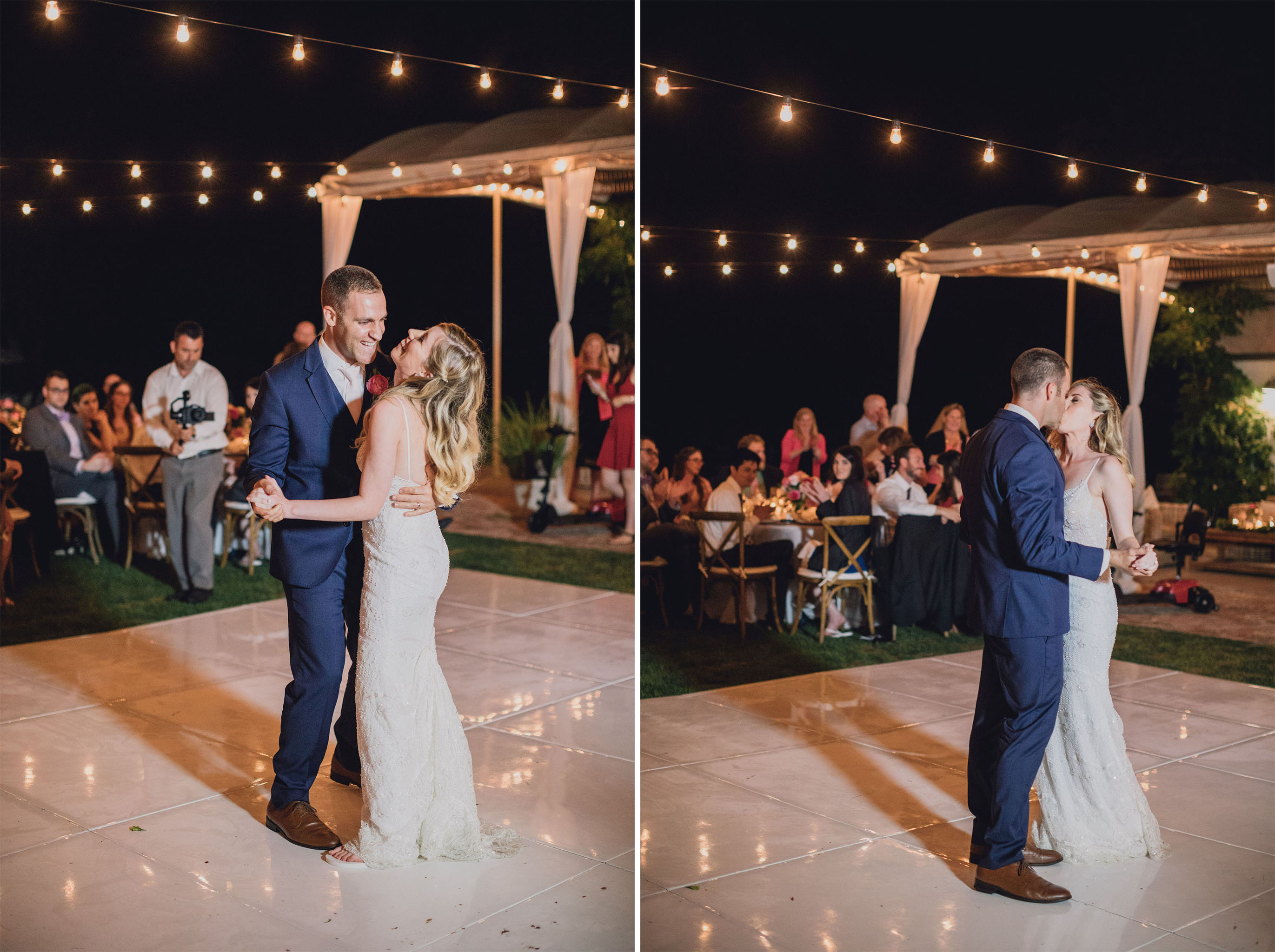 First Dances | Triunfo Creek Vineyards