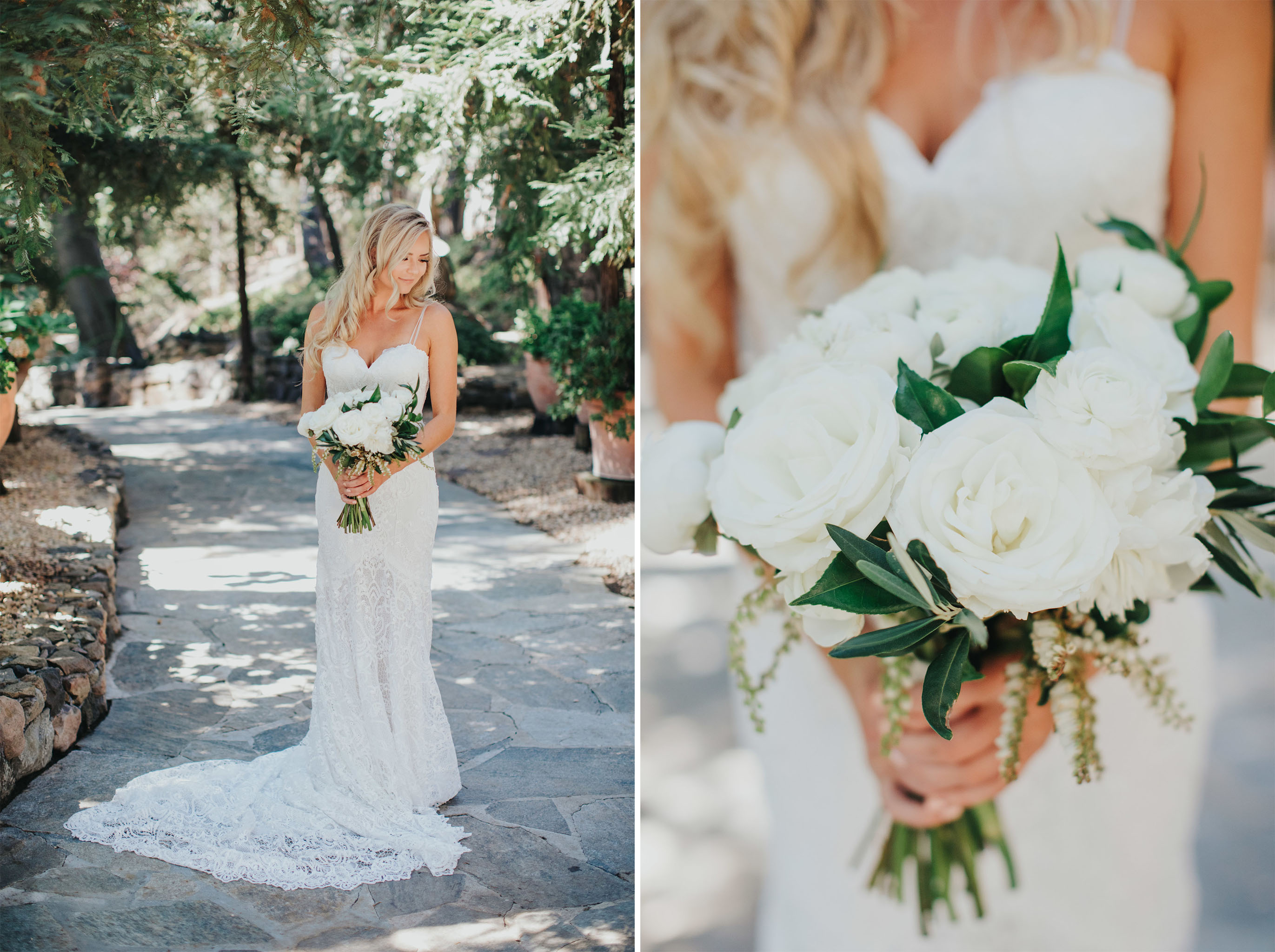 Bride | Calamigos Ranch