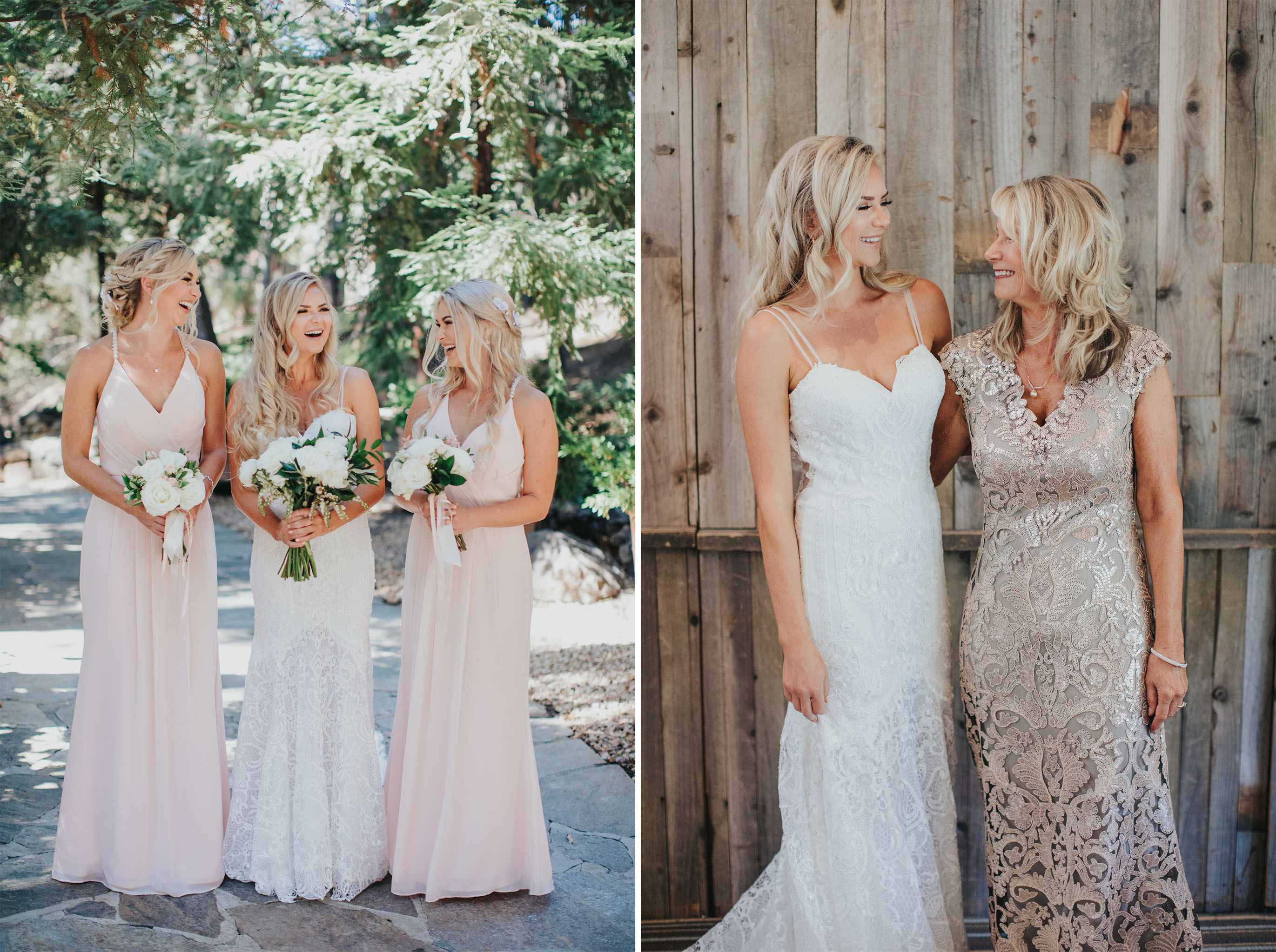 Mother of Bride | Calamigos Ranch