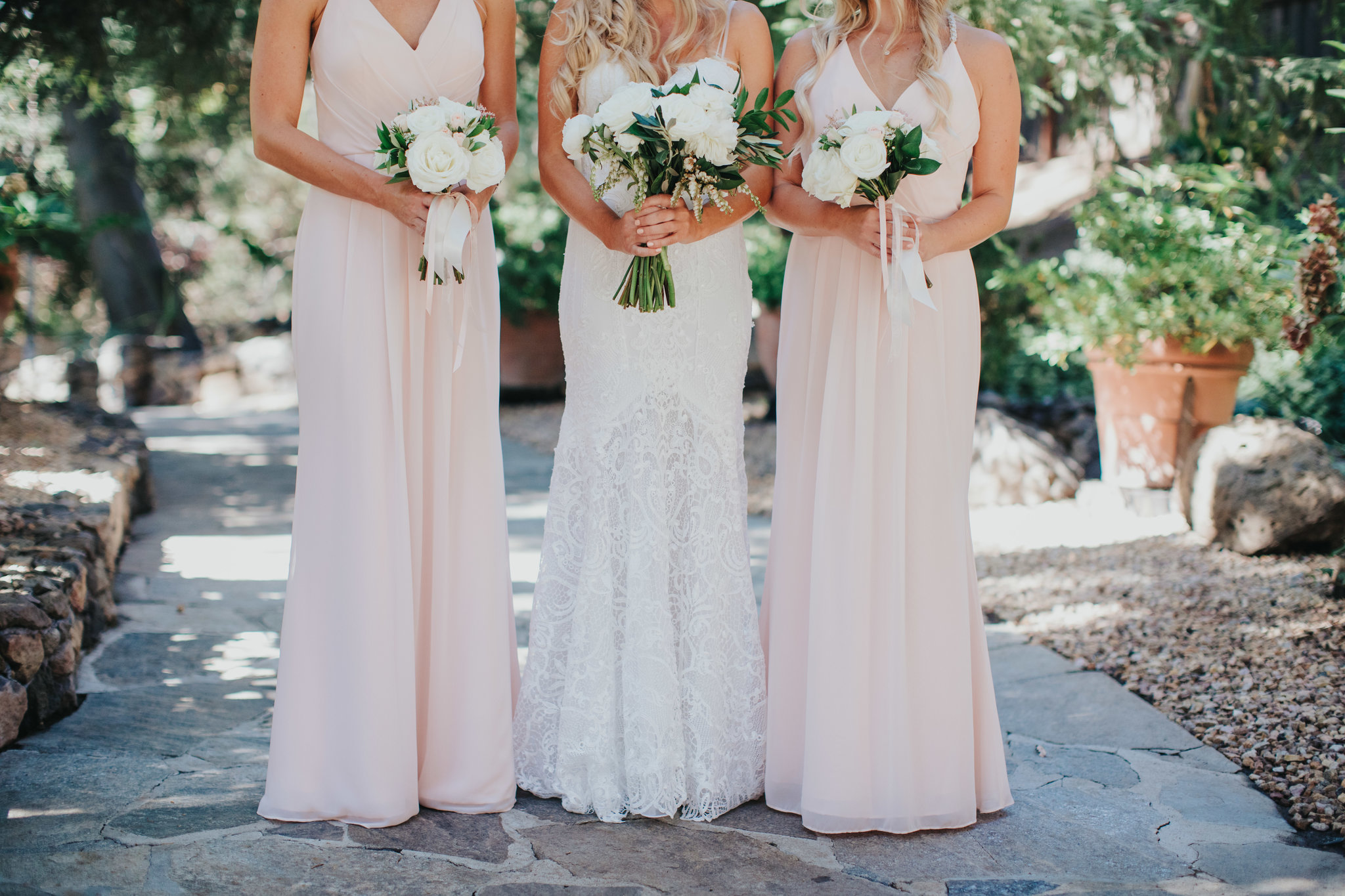 Bridesmaids | Calamigos Ranch