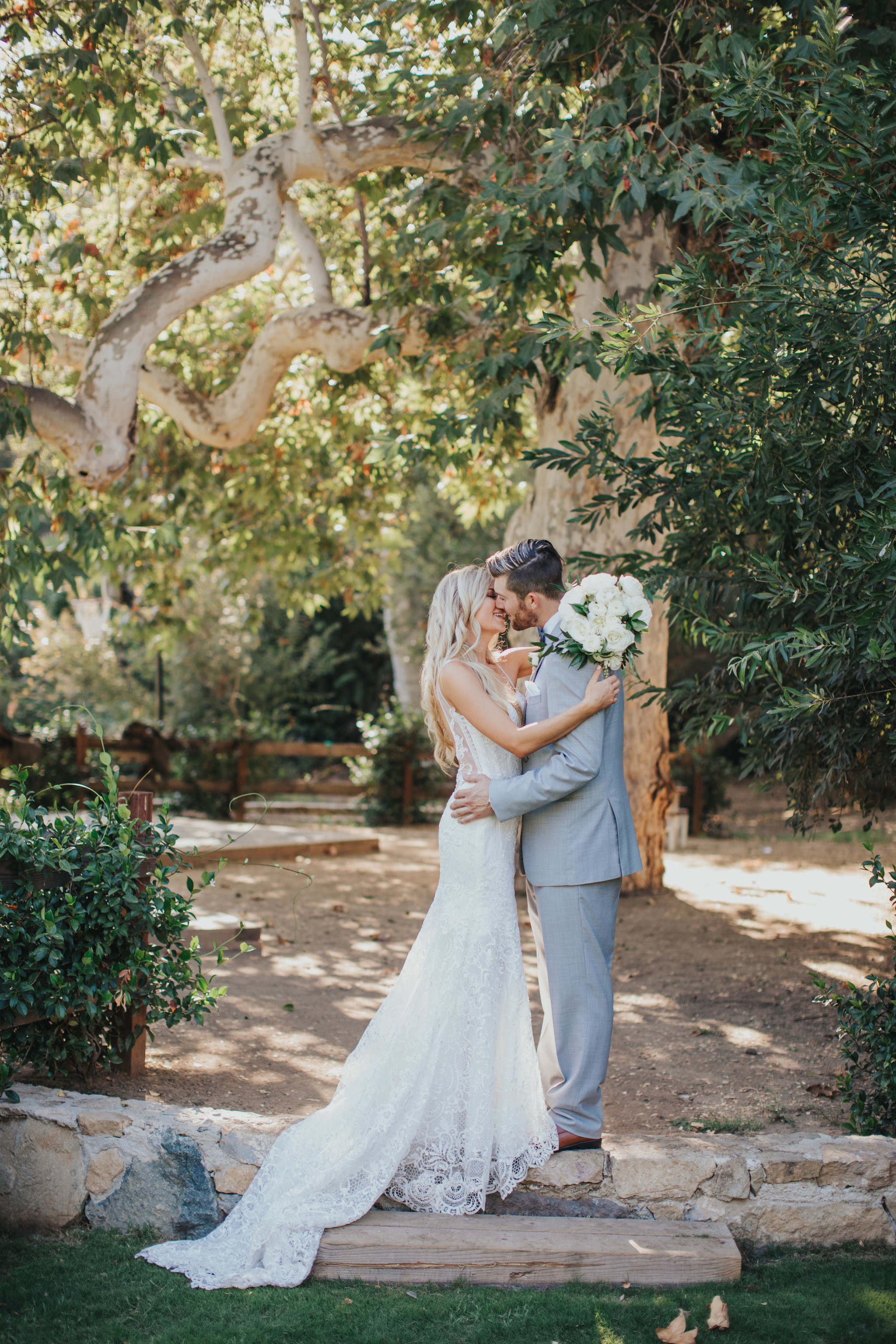 Wedding Love | Calamigos Ranch