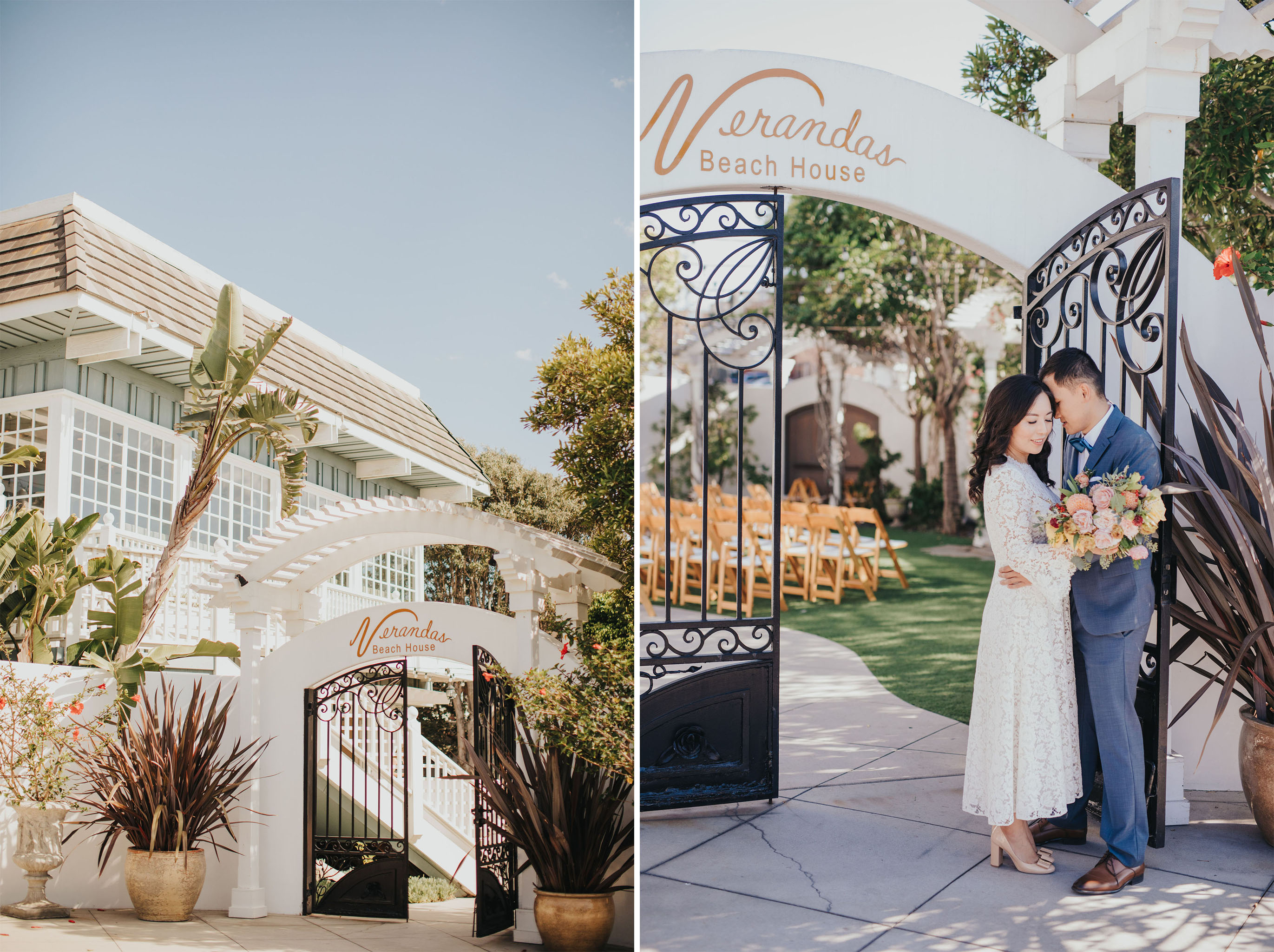 Wedding Venue | Verandas Beach House