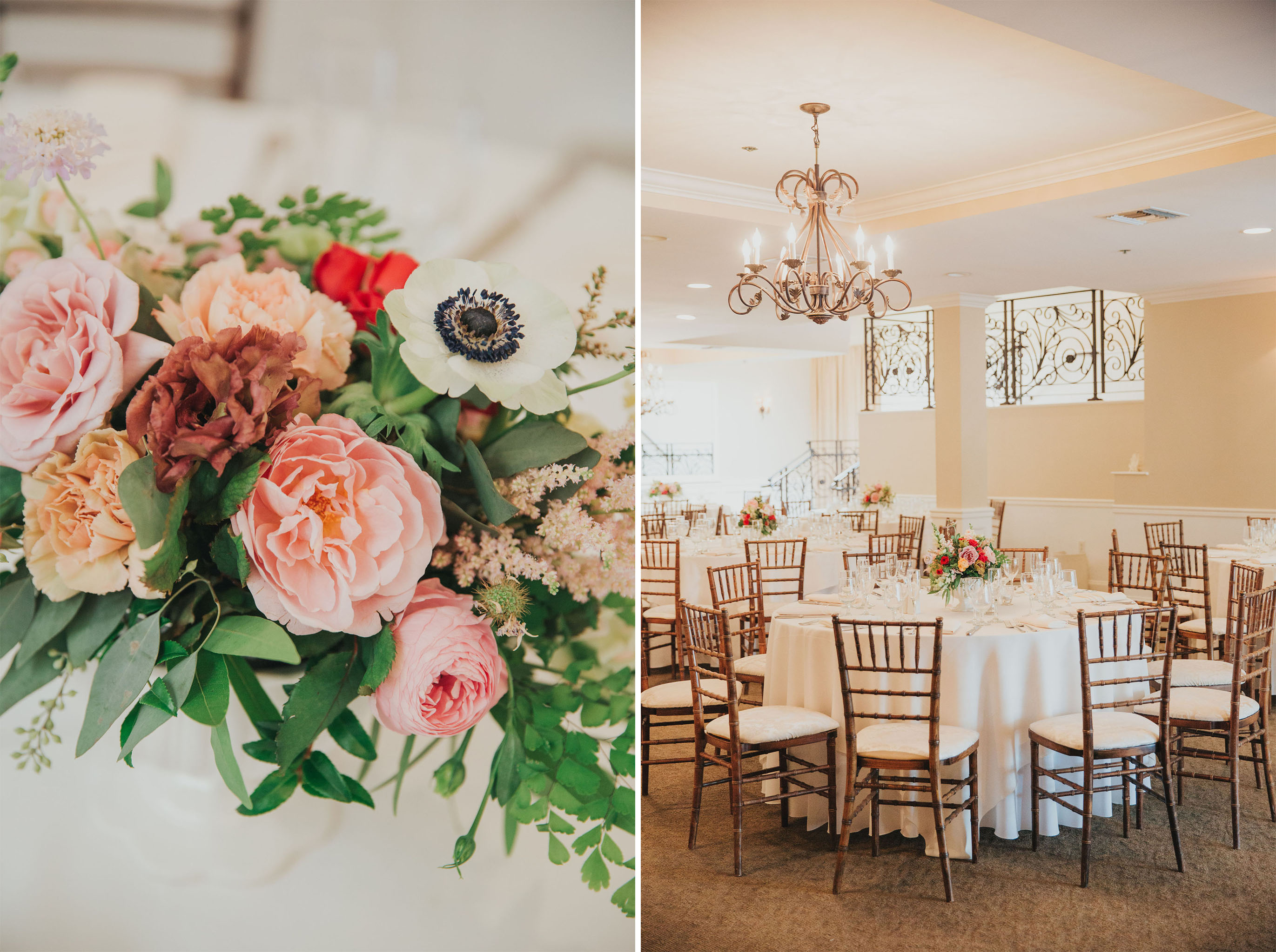 Wedding Reception | Verandas Beach House