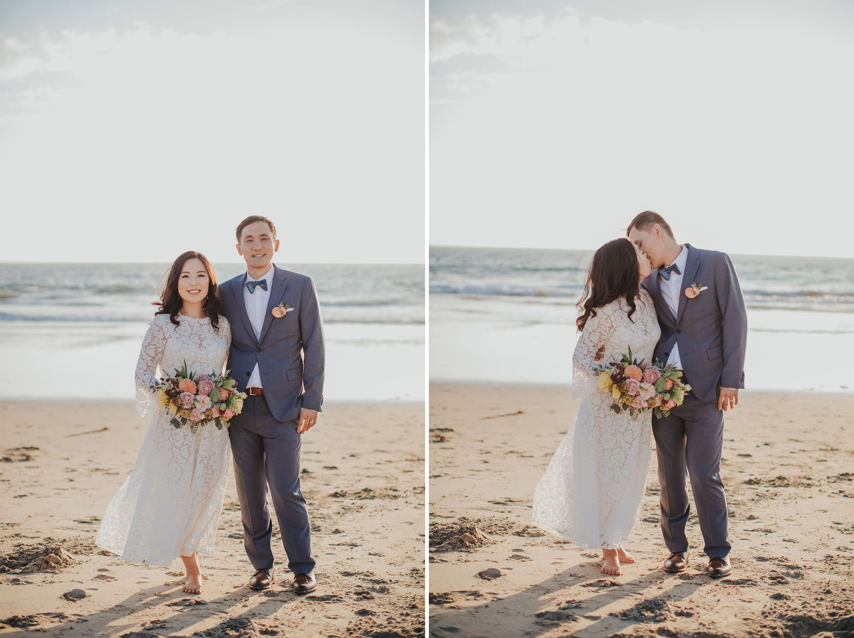 Ocean View Wedding | Verandas Beach House