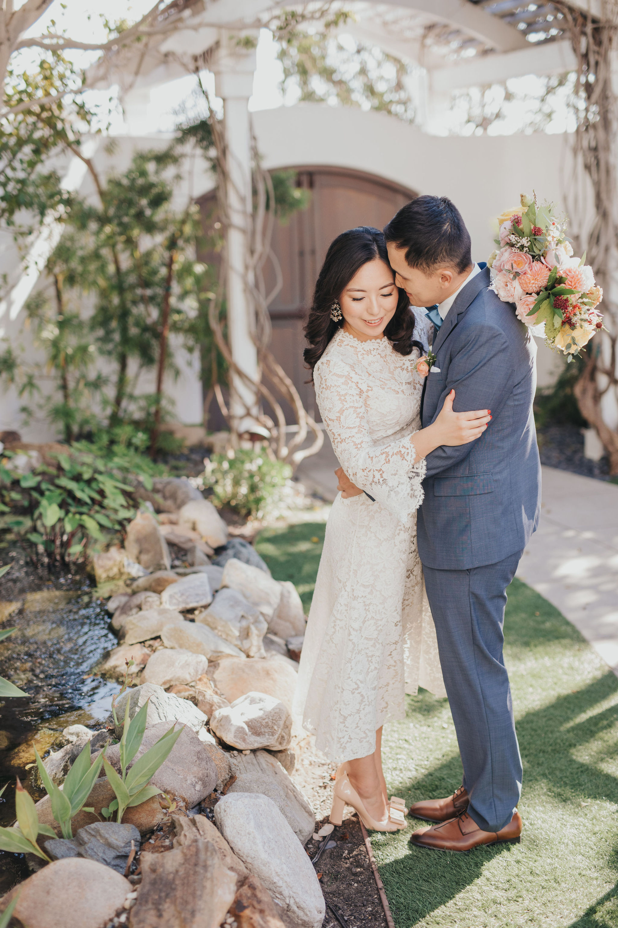 Wedding Love | Verandas Beach House