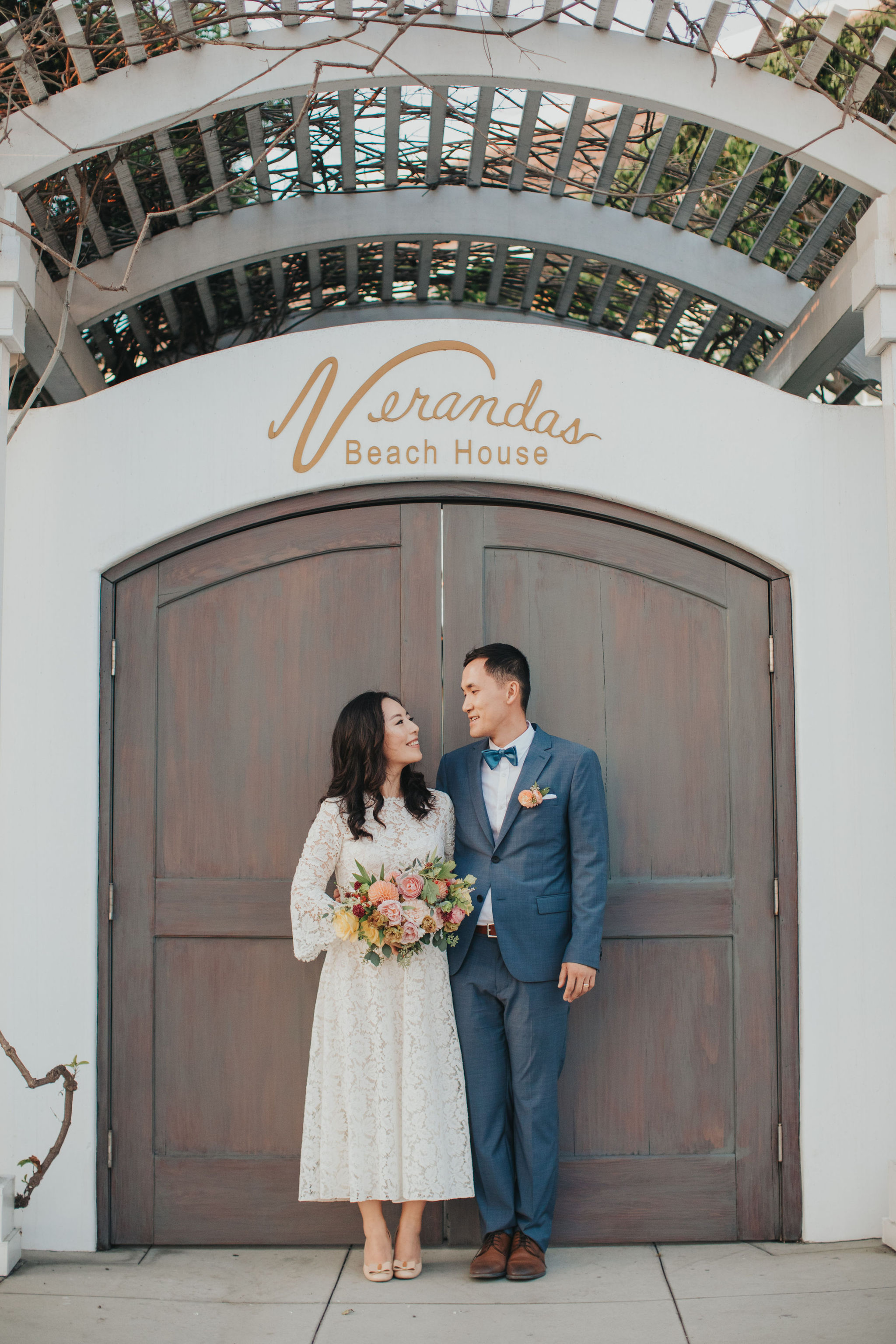 Verandas Doors | Verandas Beach House