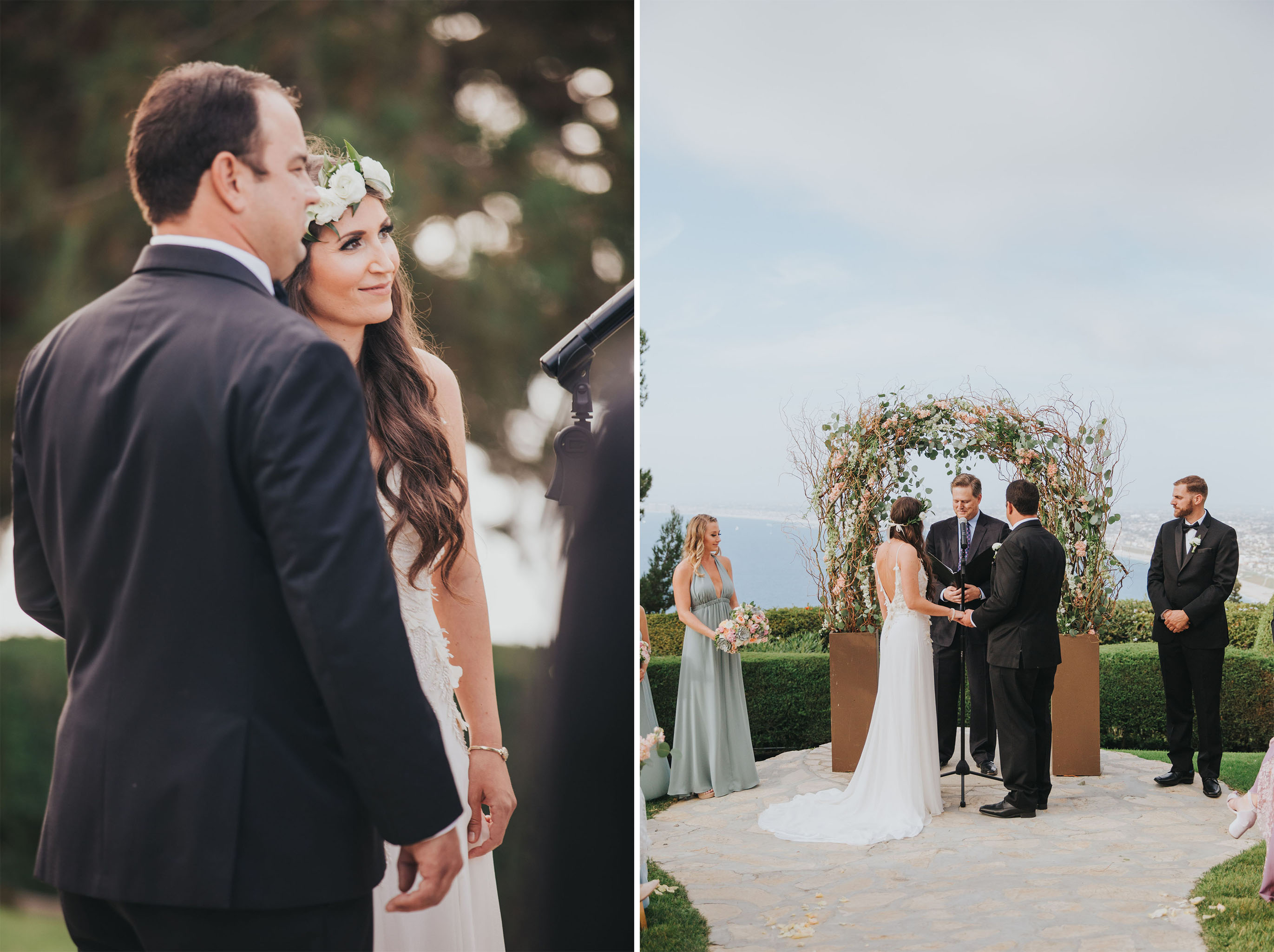 Wedding Ceremony | La Venta Inn