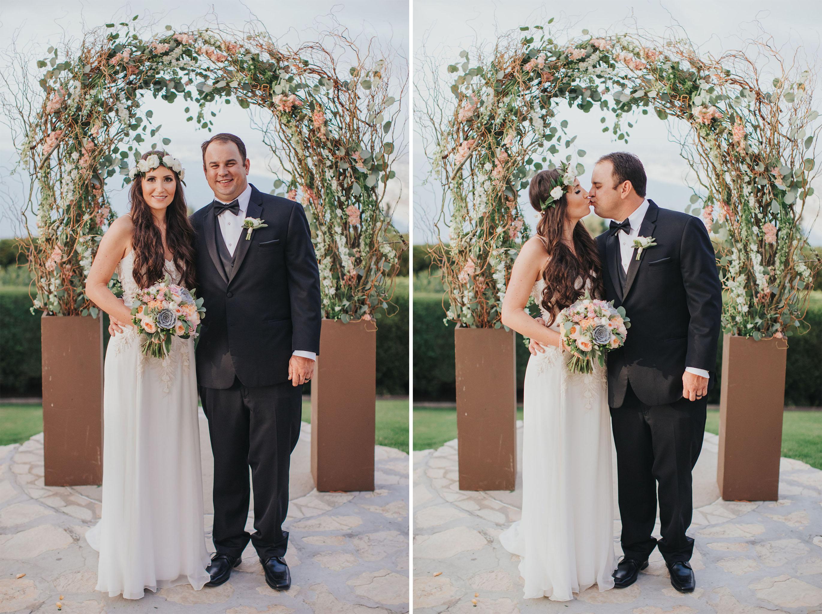 Ceremony Arch | La Venta Inn