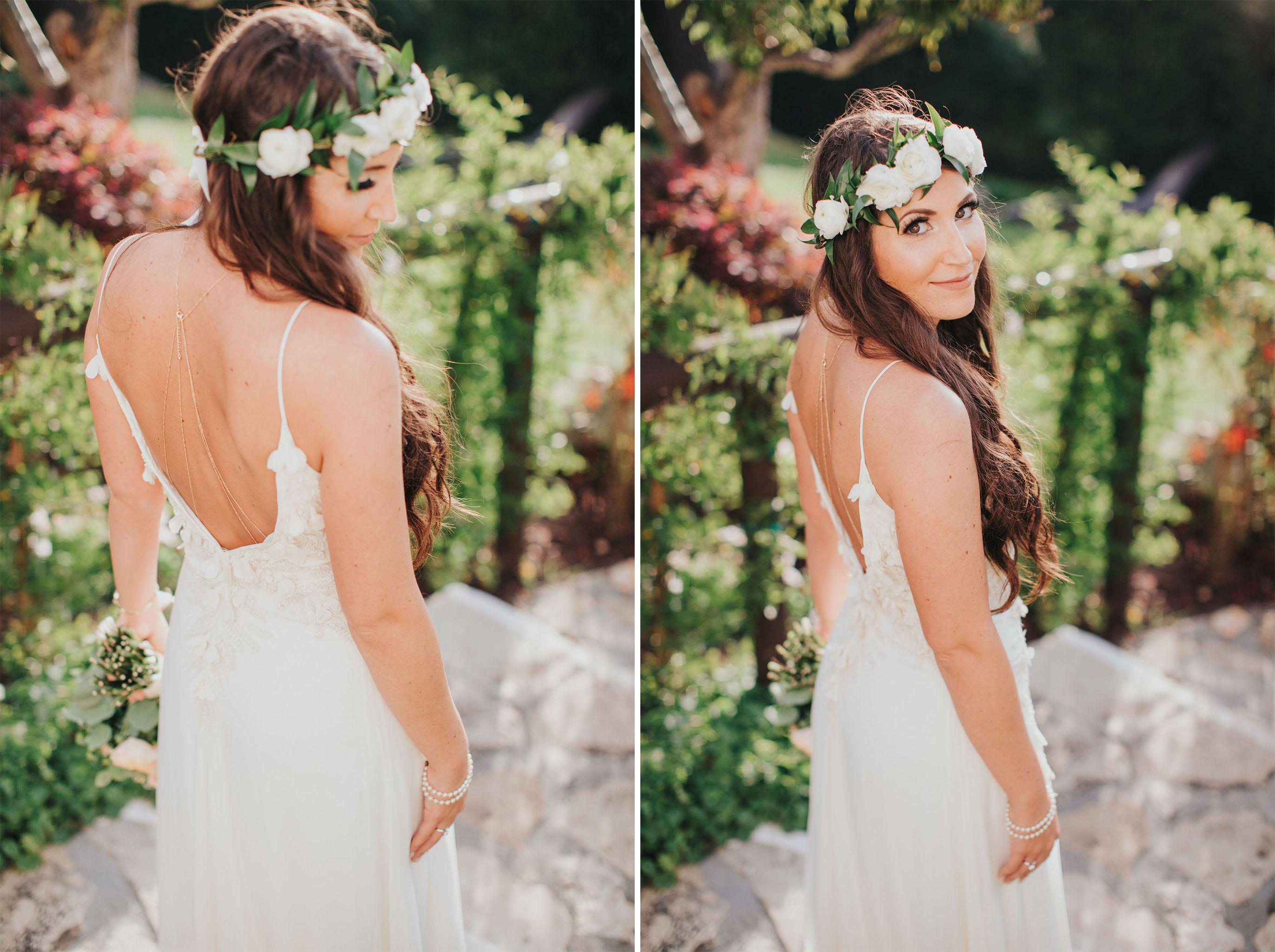 Bride | La Venta Inn