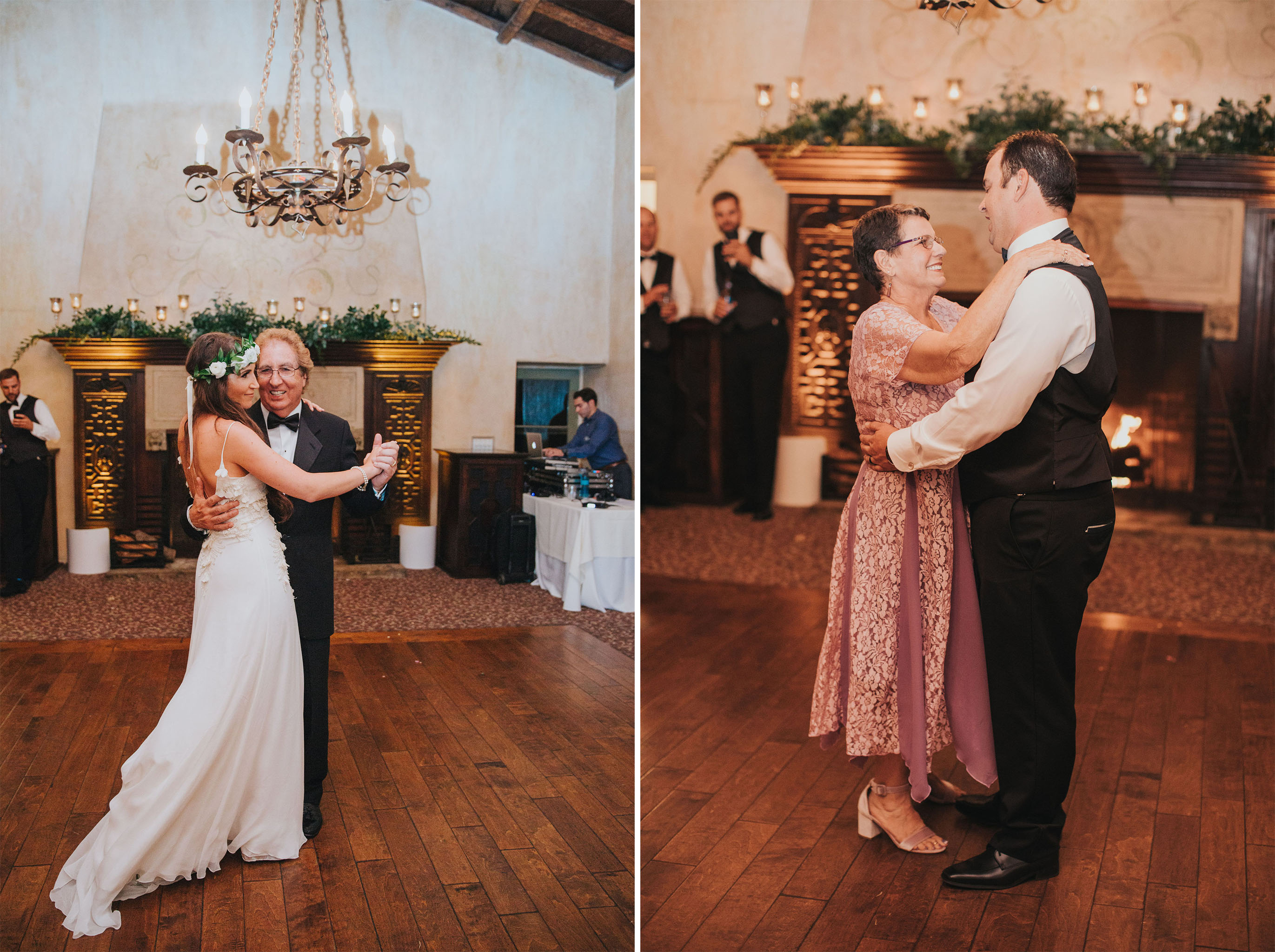 Parent Dances | La Venta Inn