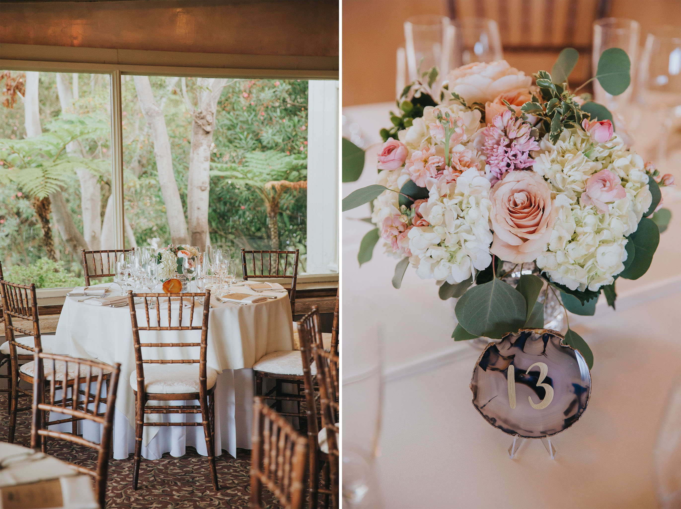 Wedding Reception | La Venta Inn