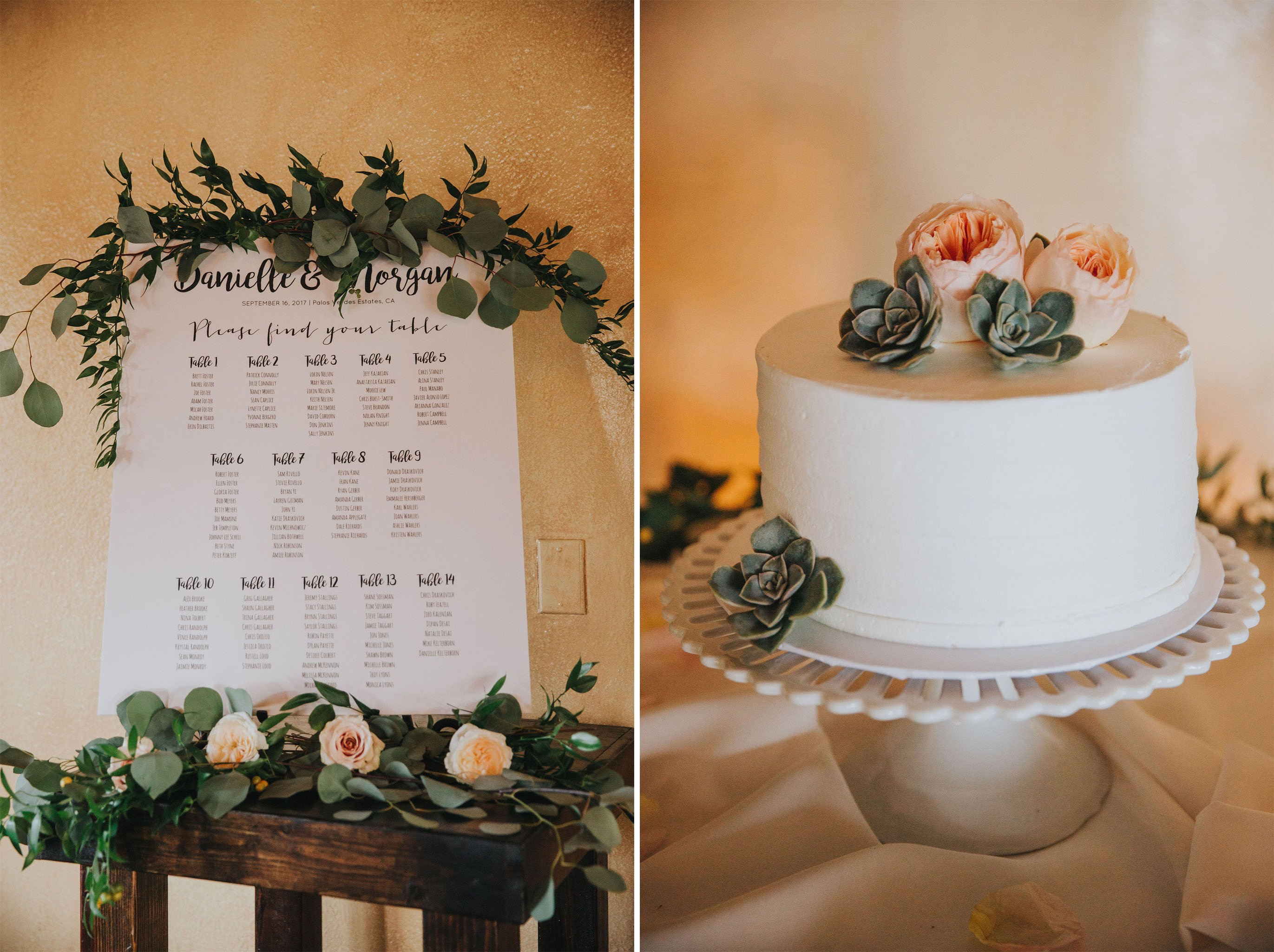 Wedding Cake | La Venta Inn