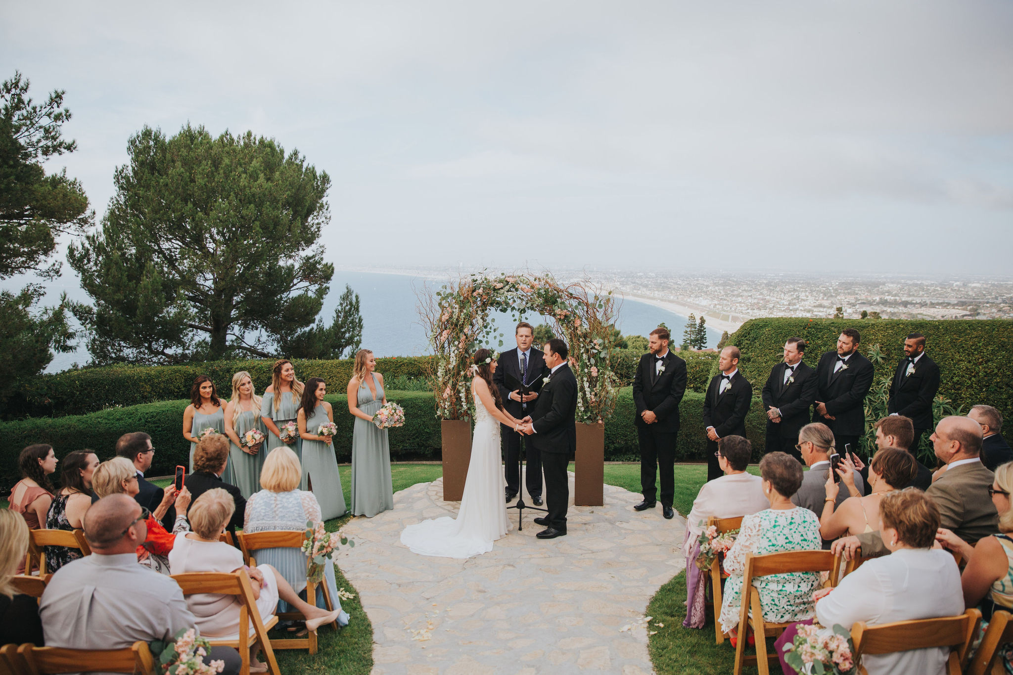 Wedding Vows | La Venta Inn