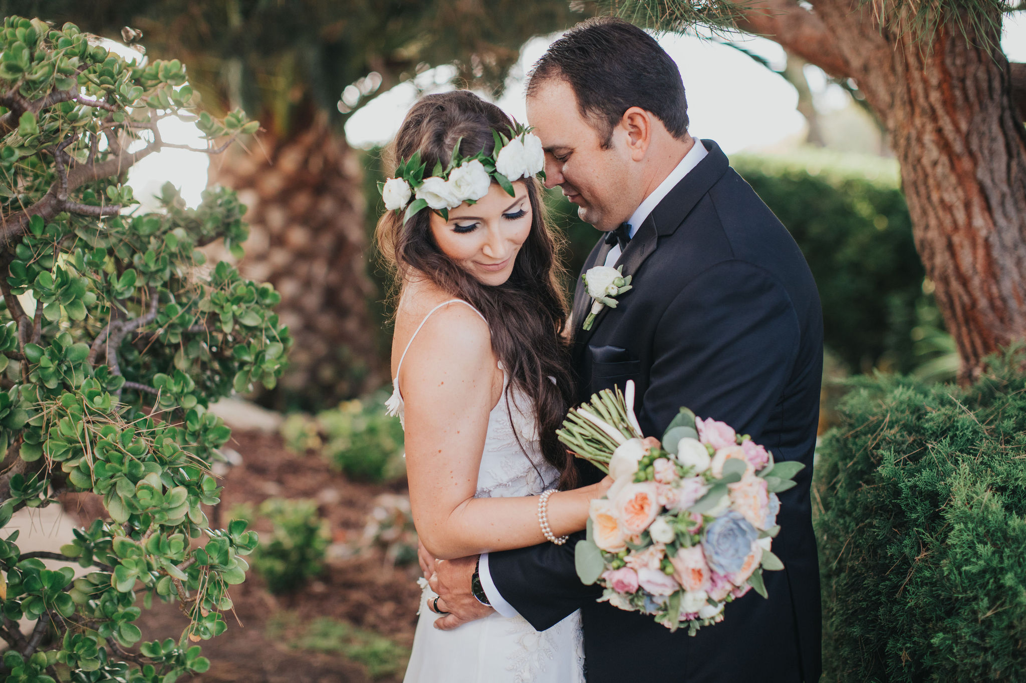 Outdoor Wedding | La Venta Inn