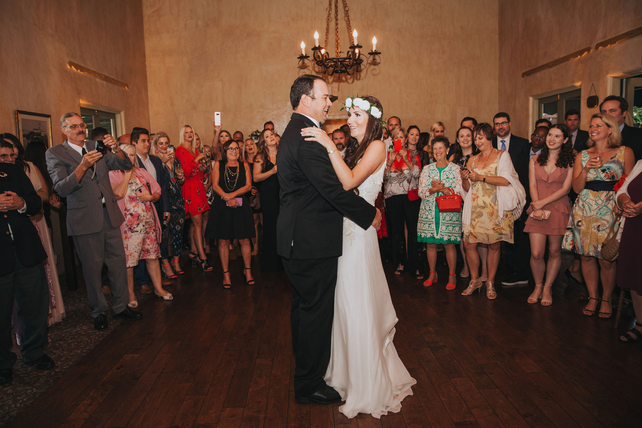 Wedding Dance | La Venta Inn