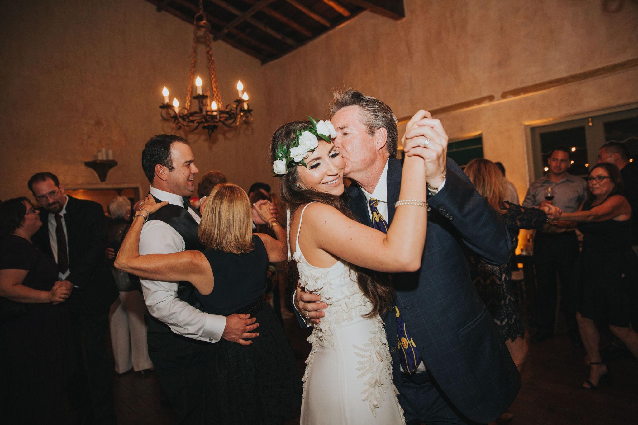 Dancing | La Venta Inn