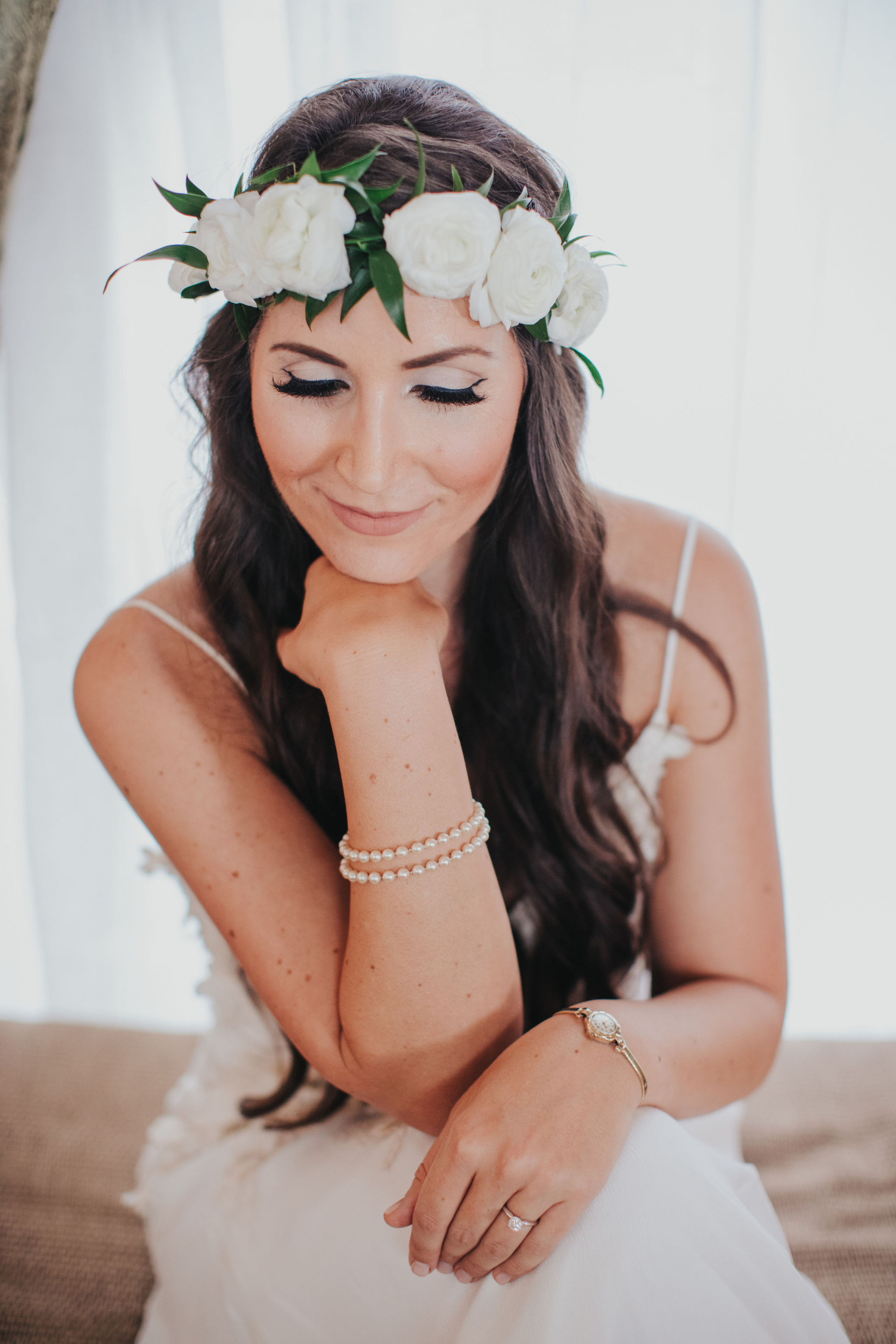 Beautiful Bride | La Venta Inn