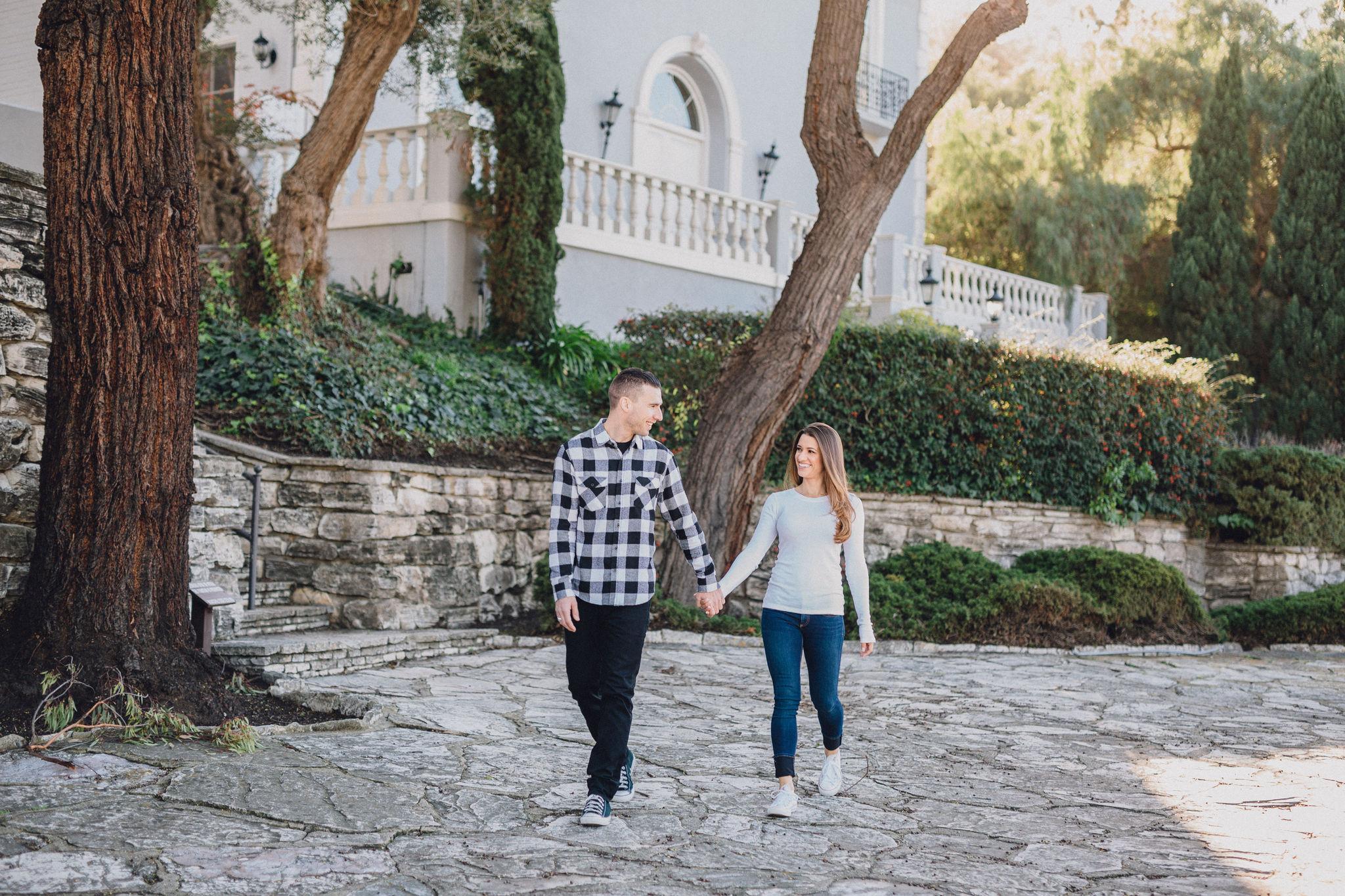 Palos Verdes Mansion | Palos Verdes