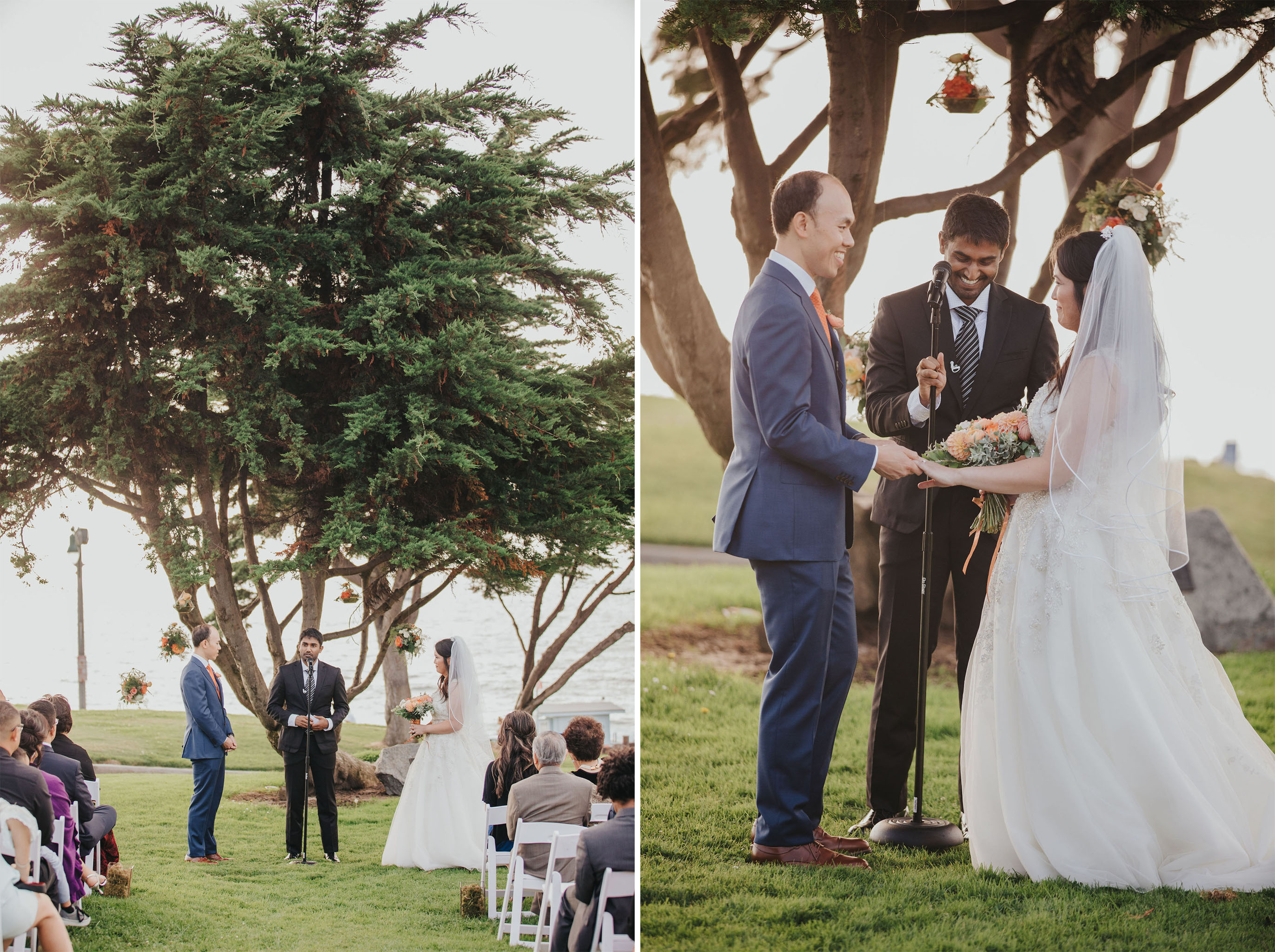 Wedding Ceremony | Redondo Beach