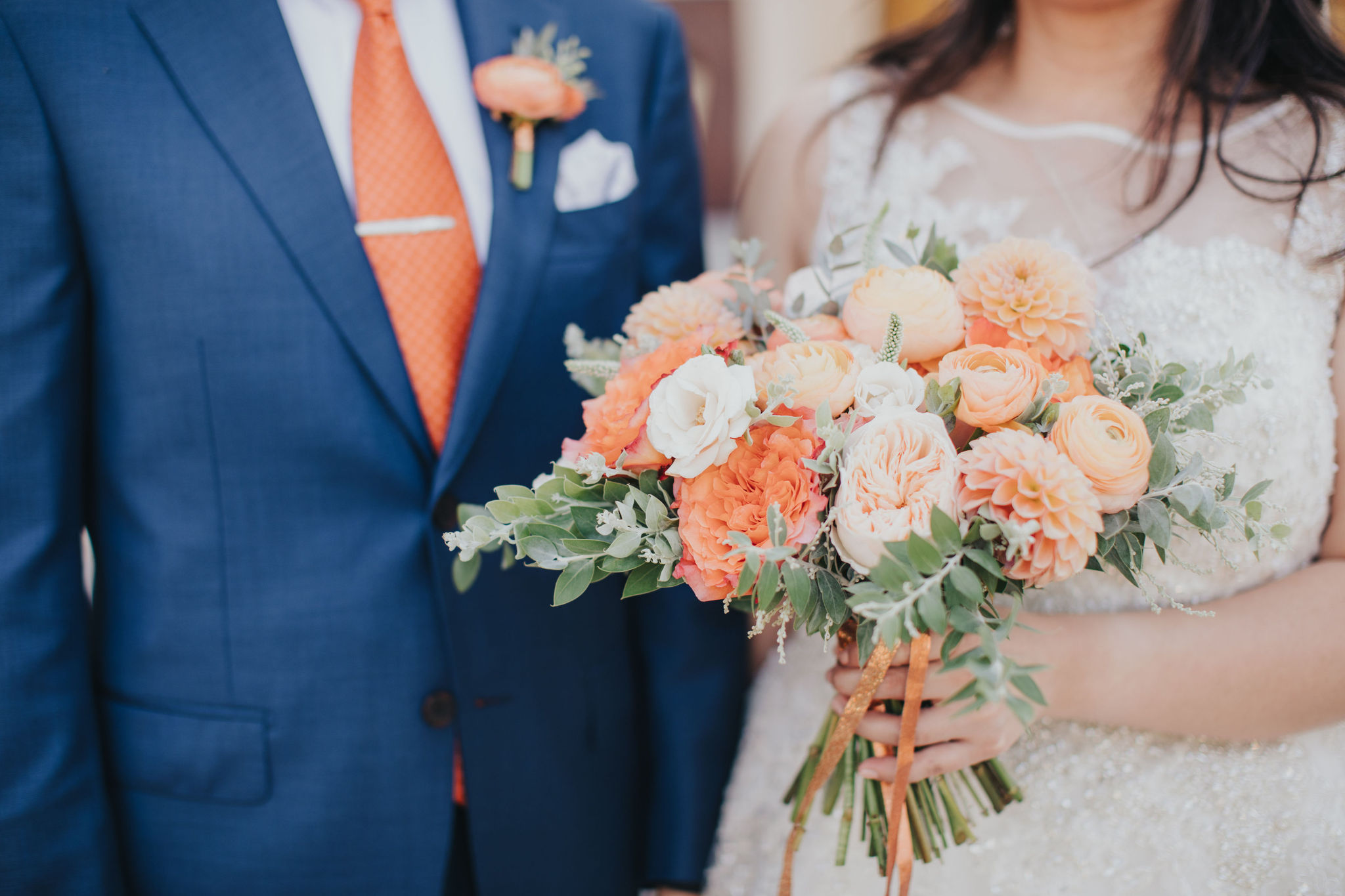 Wedding Details | Redondo Beach