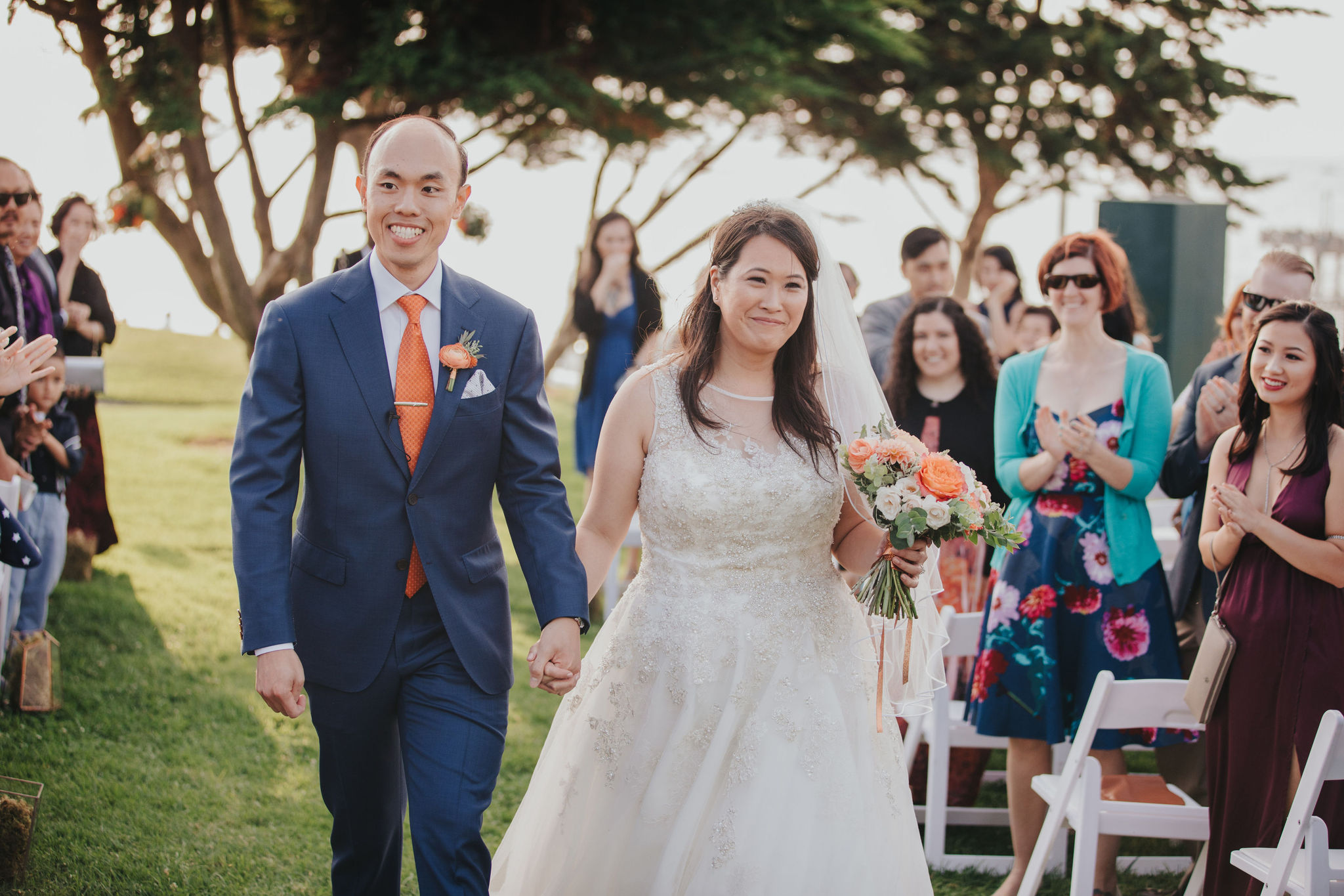 Husband & Wife | Redondo Beach