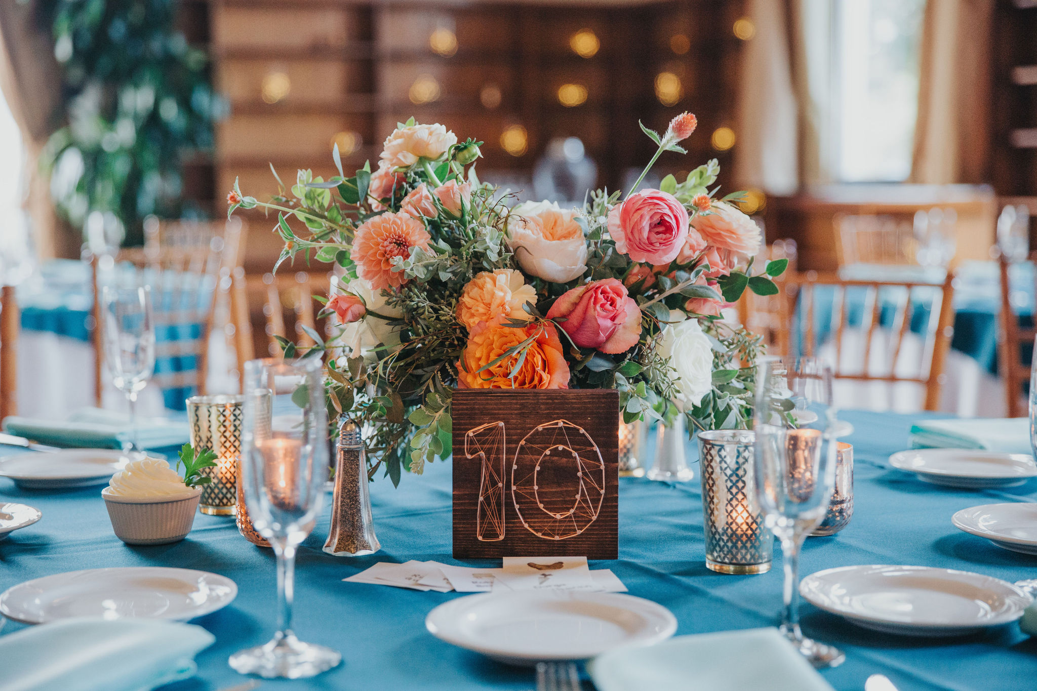 Wedding Table | Redondo Beach