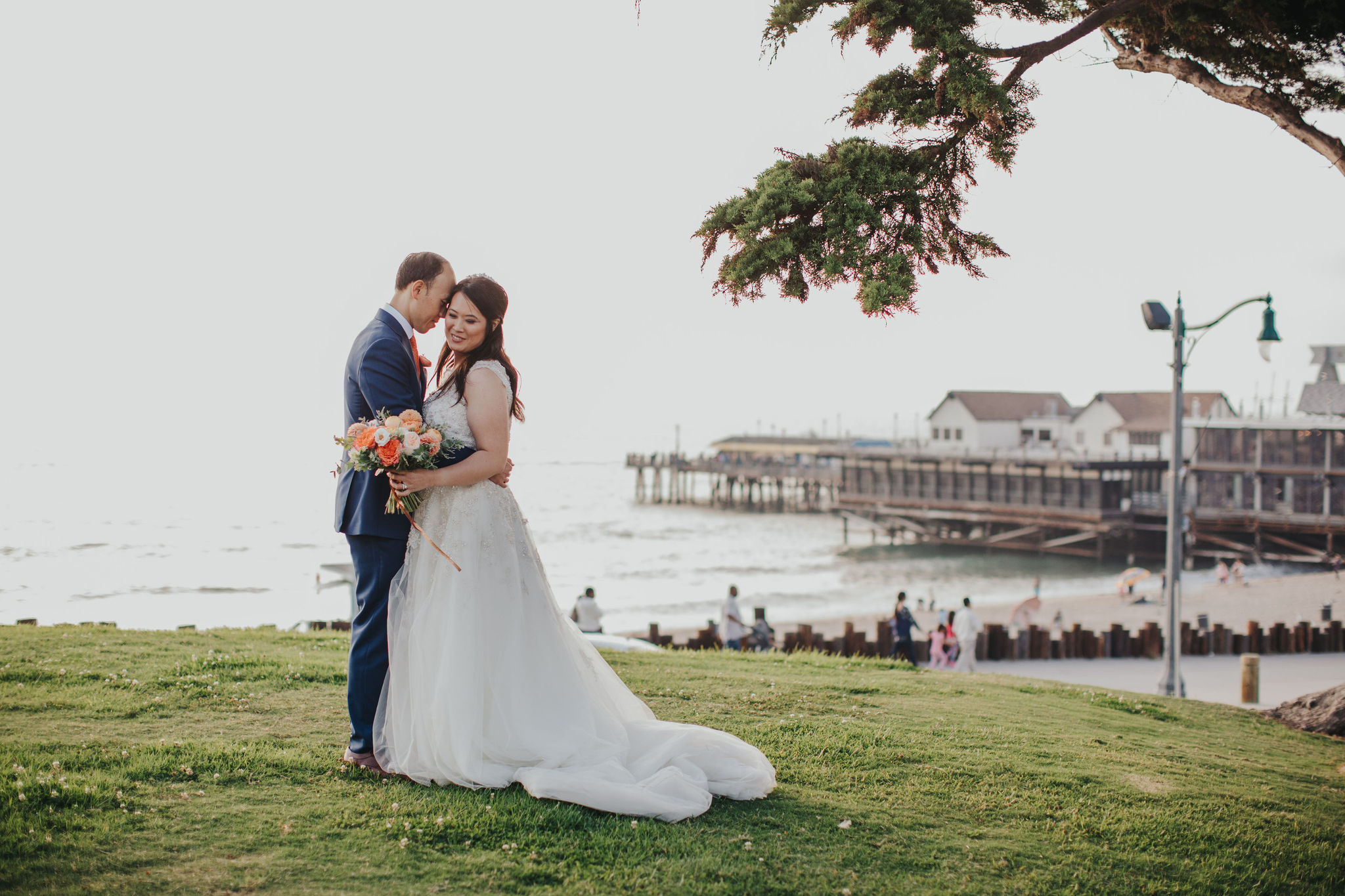 Park Wedding | Redondo Beach