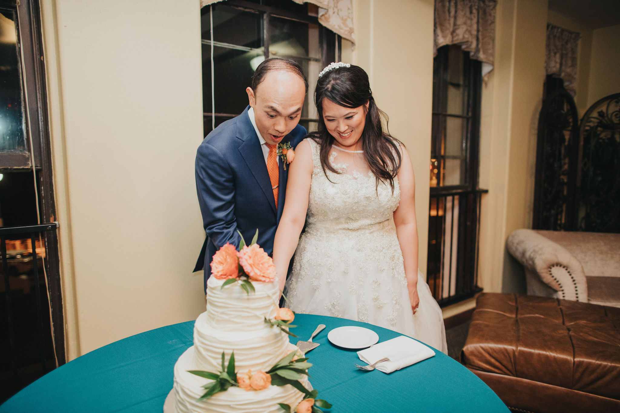 Cake Cutting | Redondo Beach