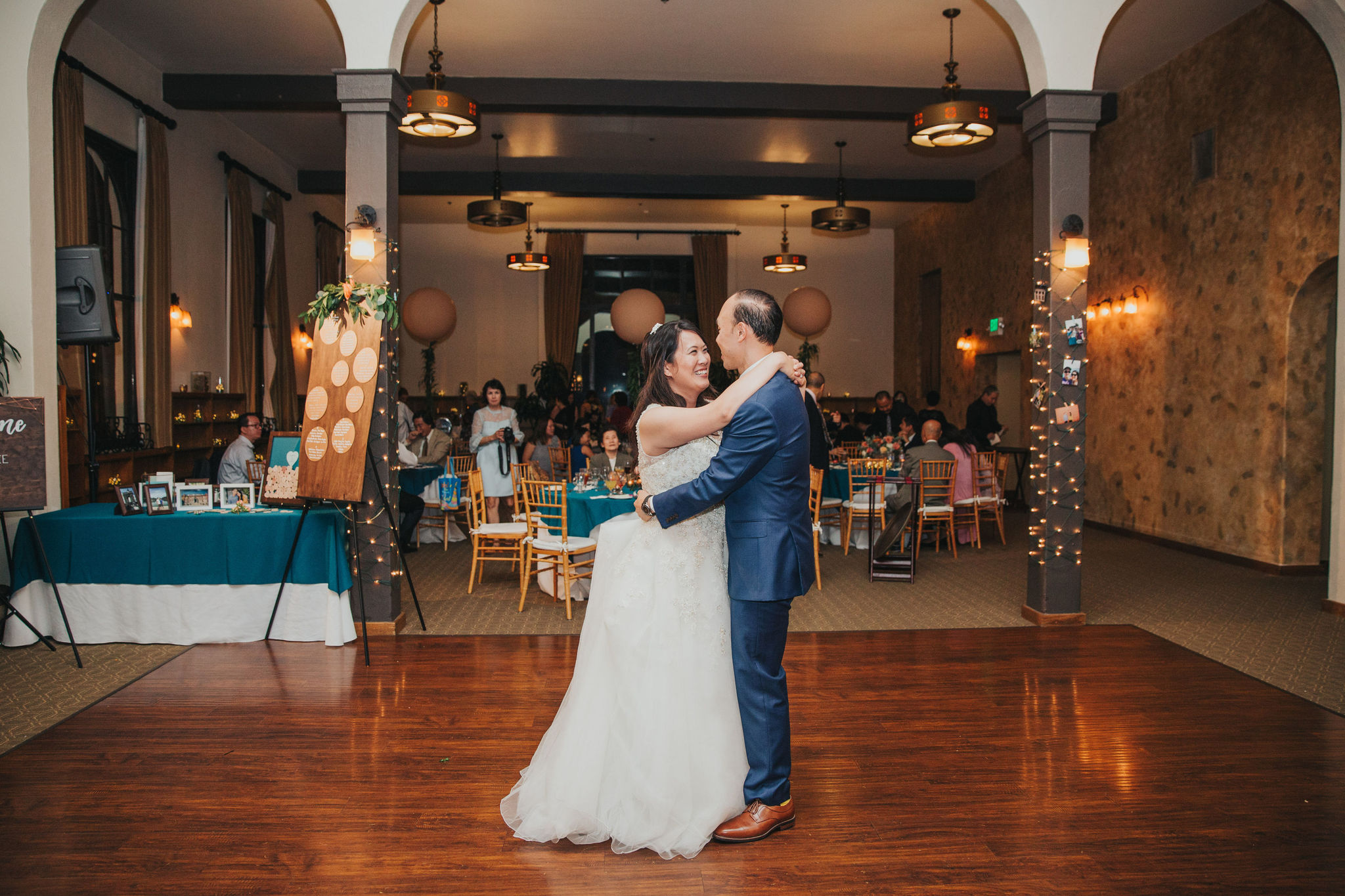 First Dance | Redondo Beach