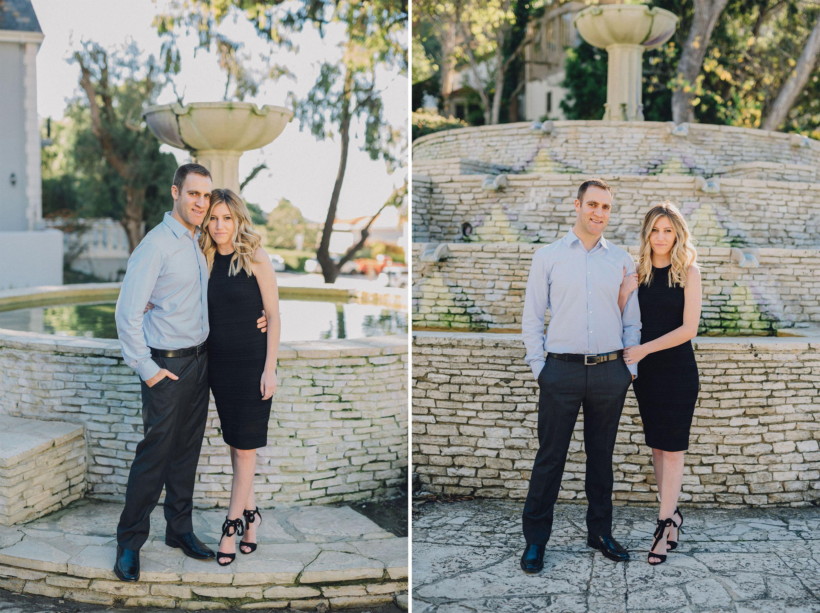 Stone Wall | Palos Verdes