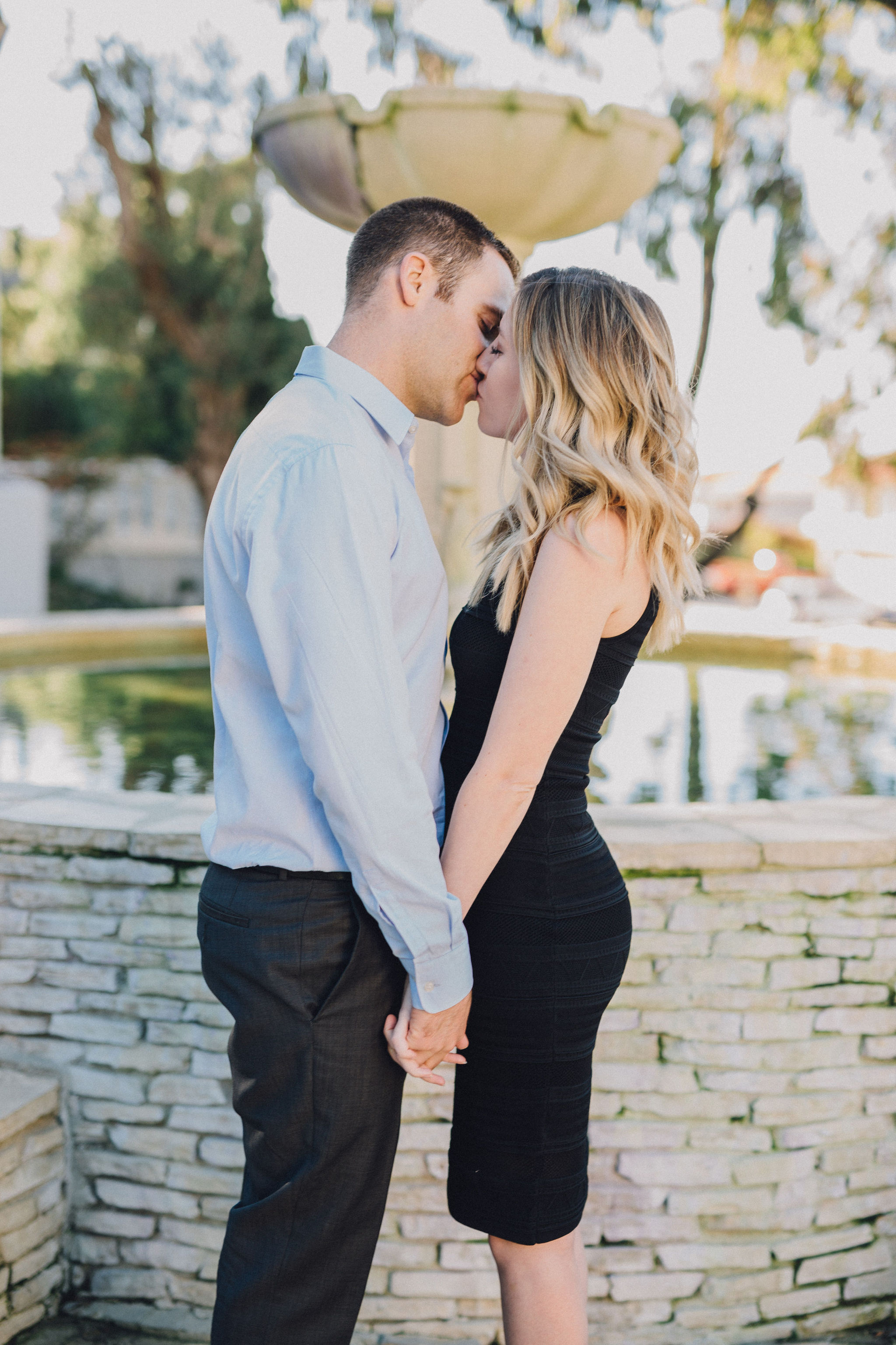 Engagement Love | Palos Verdes