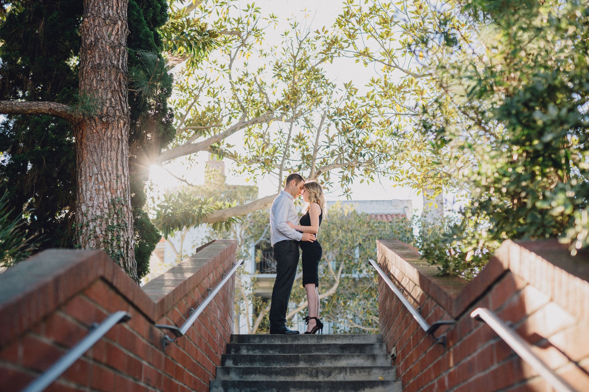 Stairway | Palos Verdes