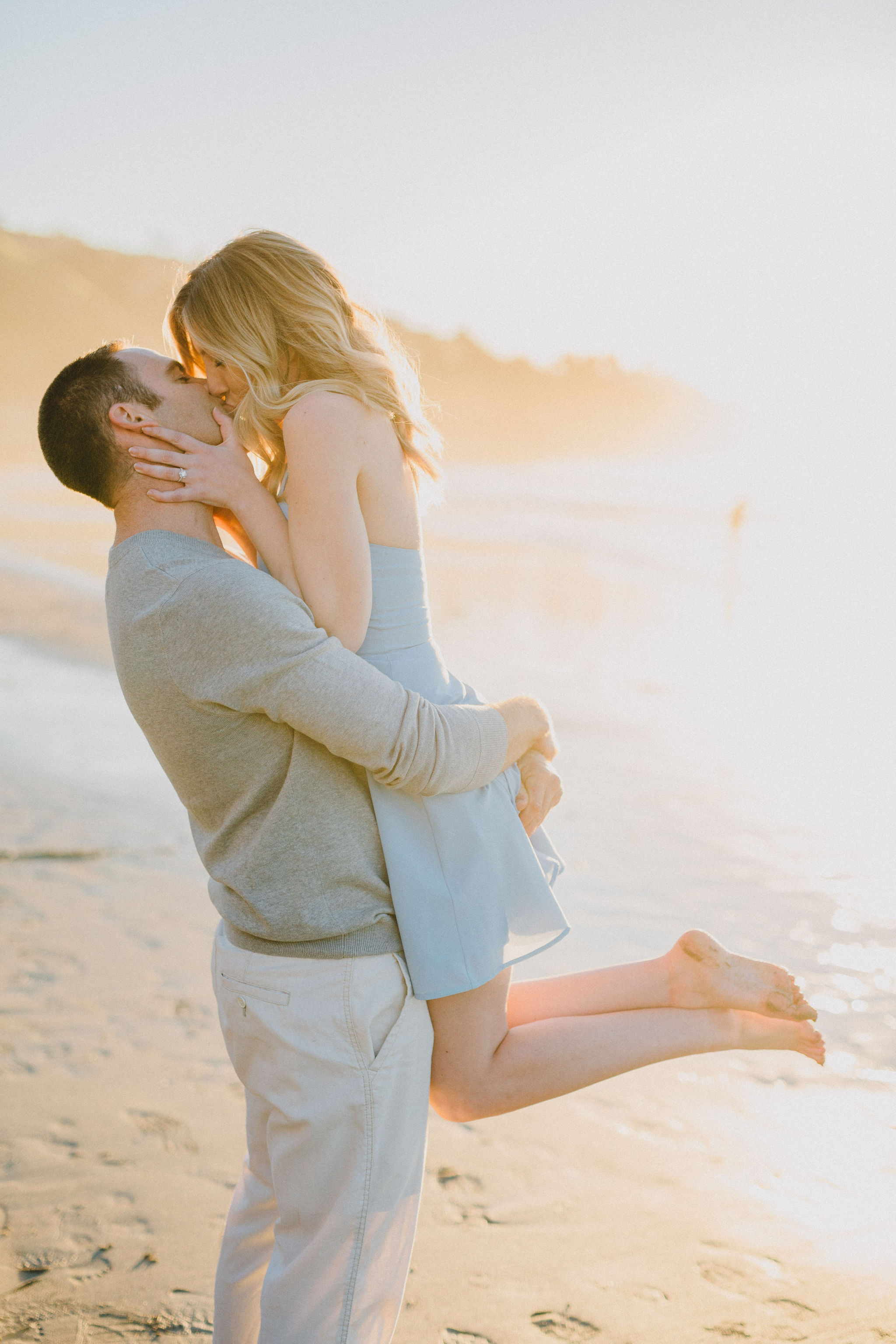 Love Kiss | Palos Verdes