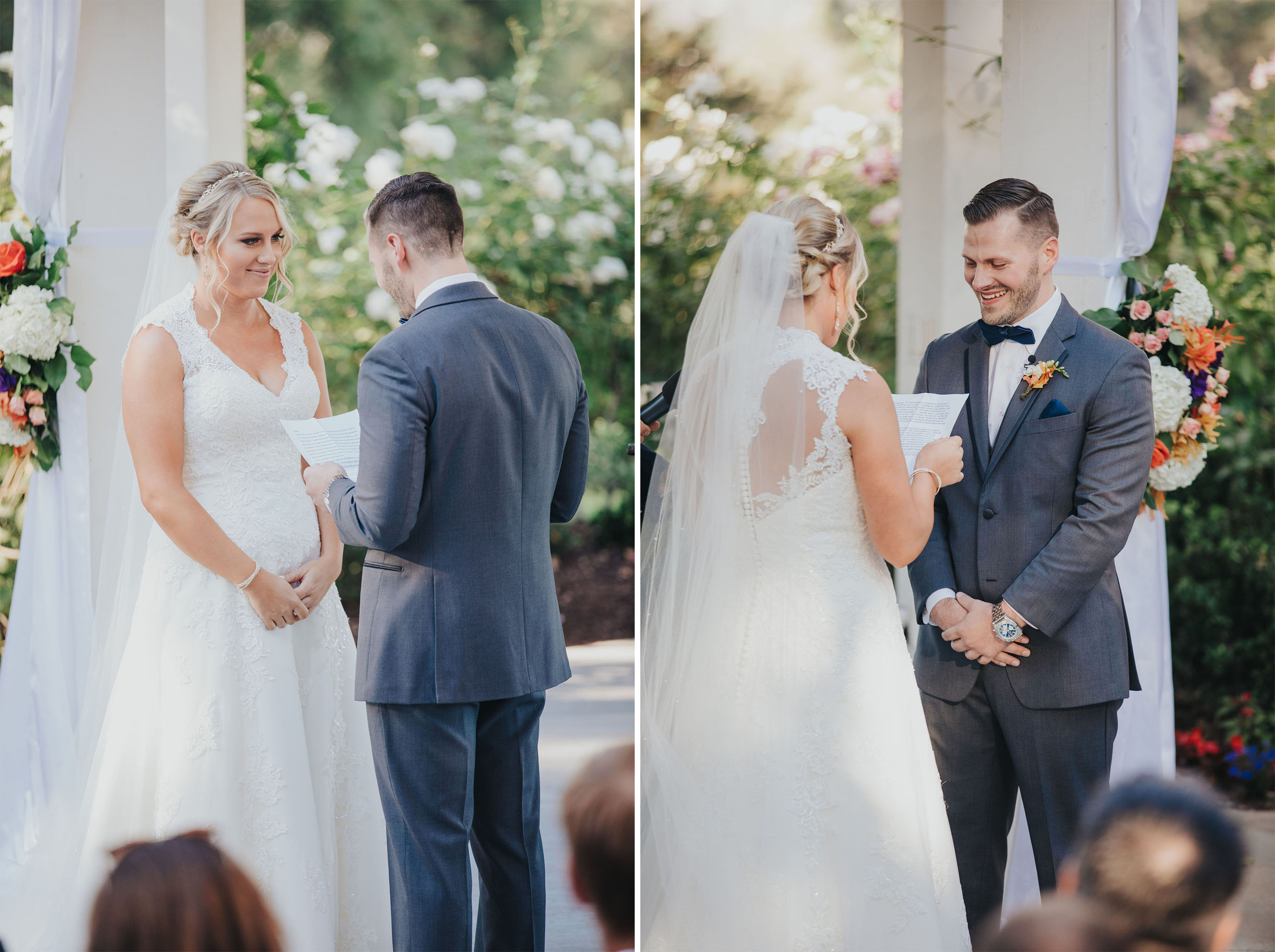 Ceremony Vows