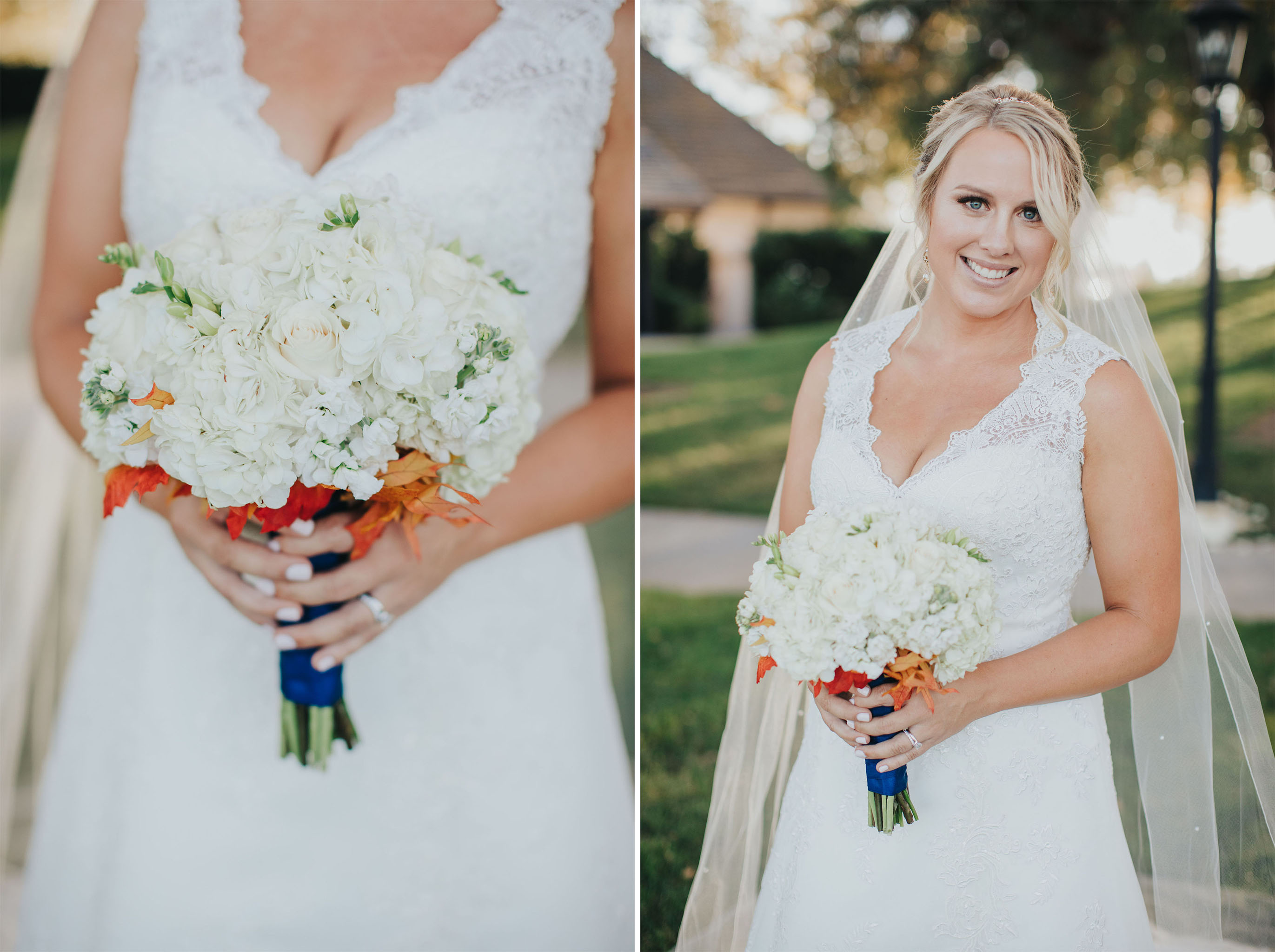 Bride | Summit House
