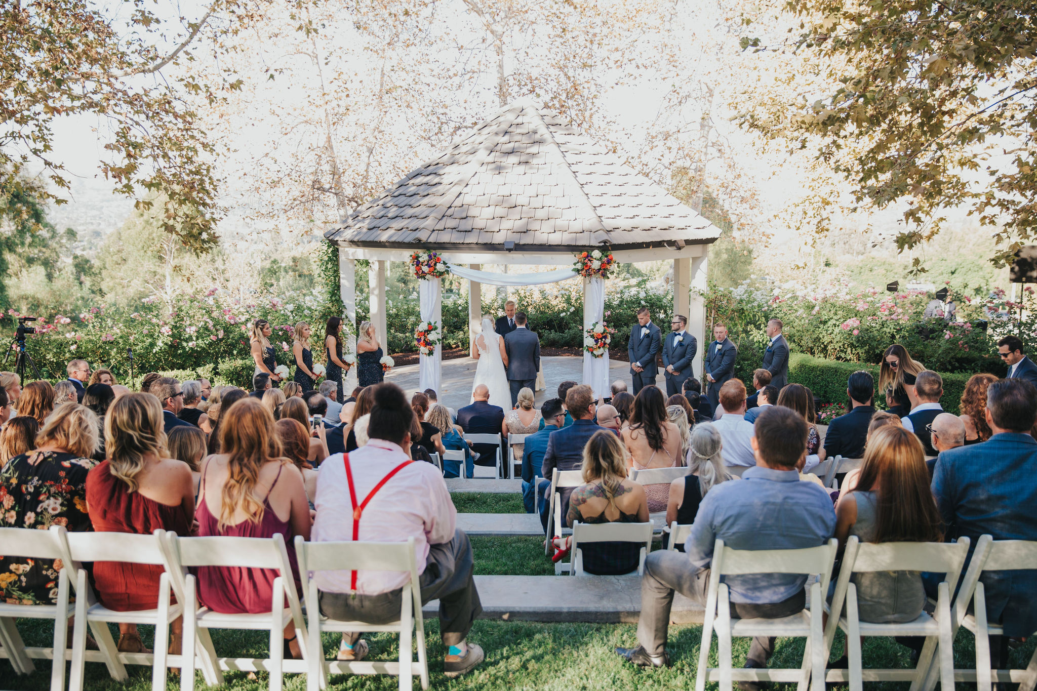 Park Ceremony | Summit House