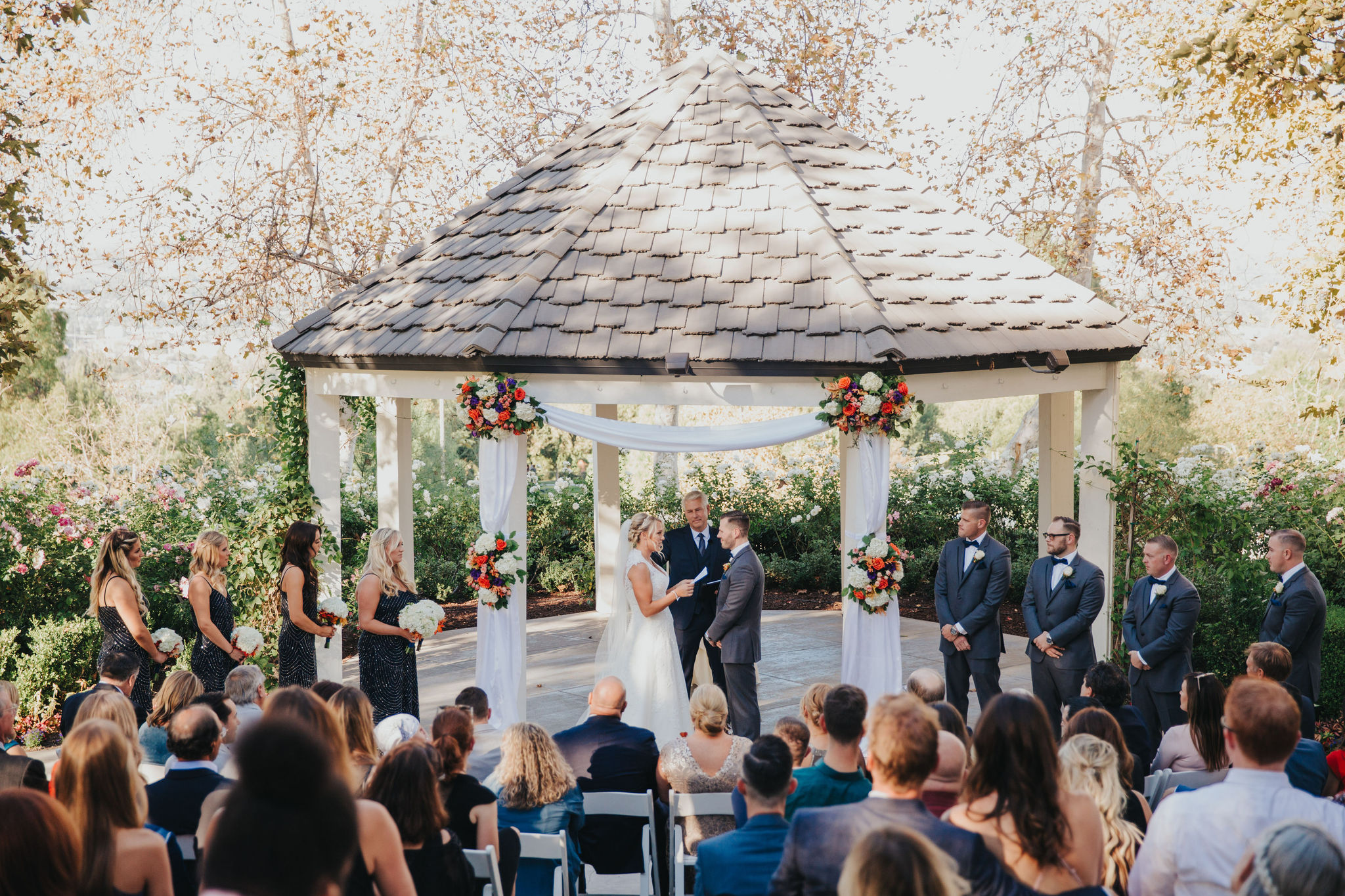 Wedding Vows | Summit House