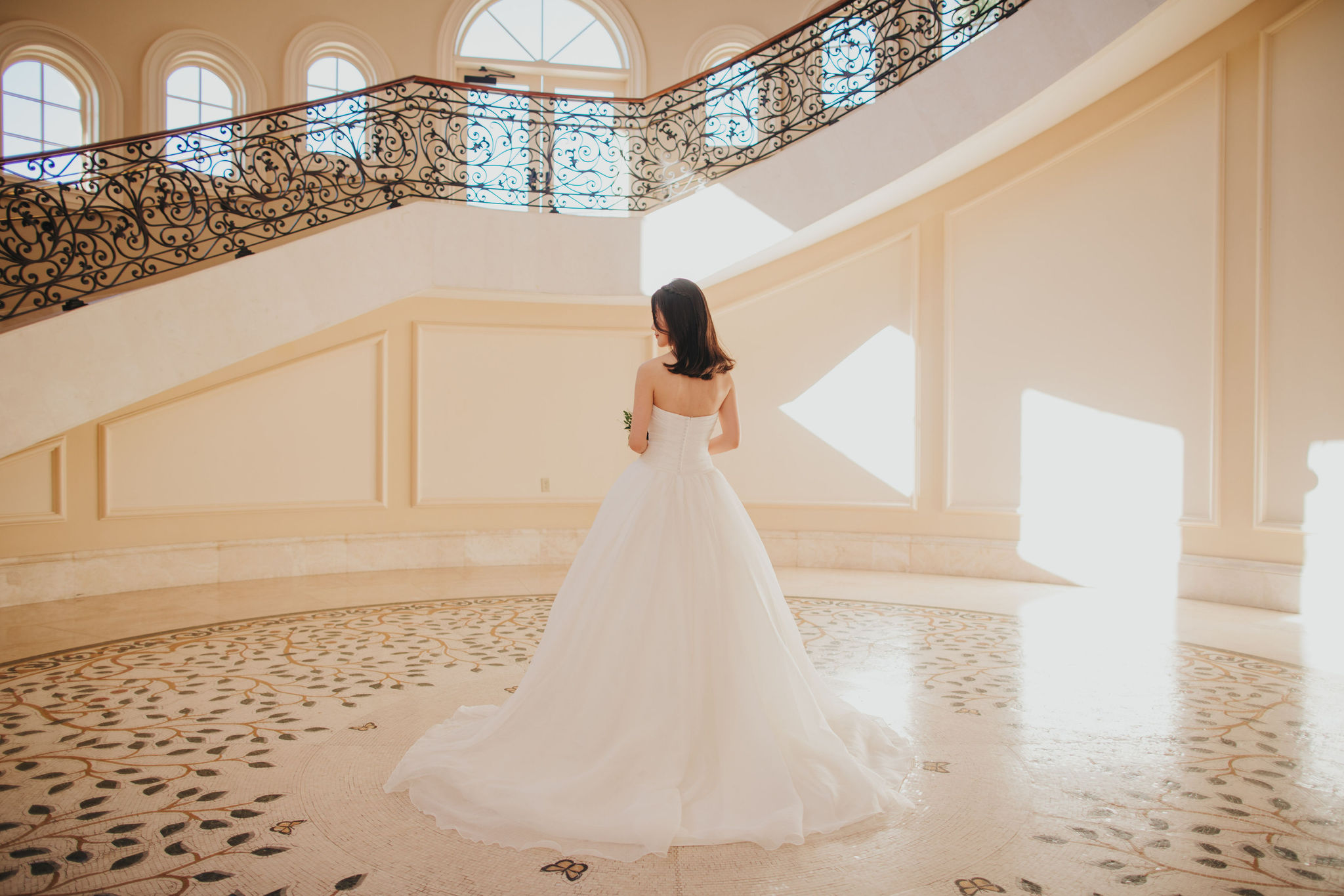 Bride | Monarch Resort