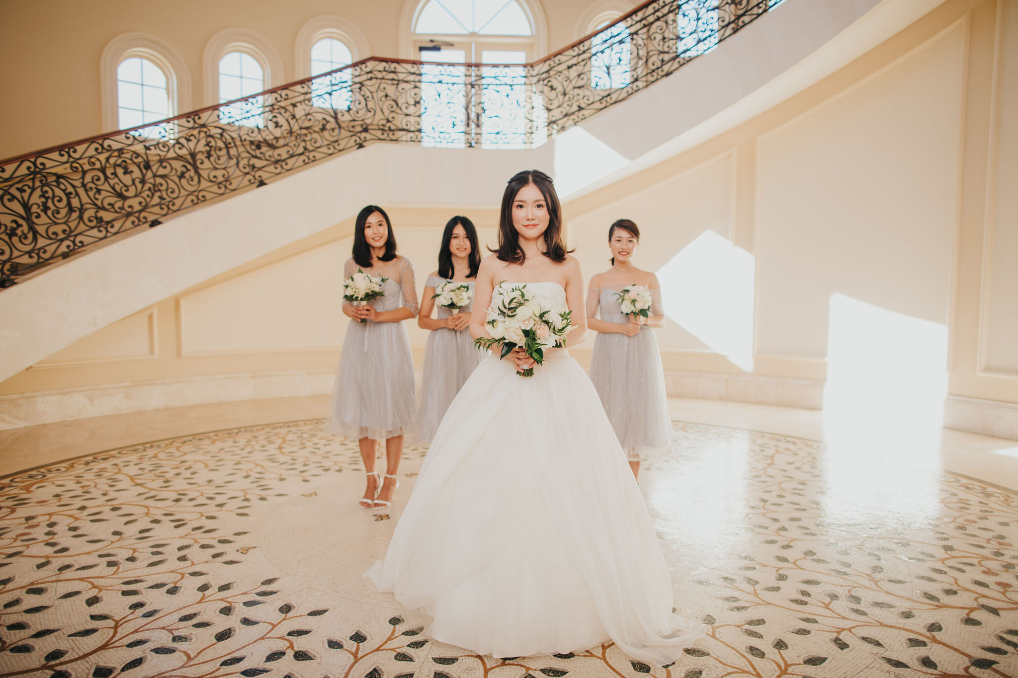 Bridesmaids | Monarch Resort