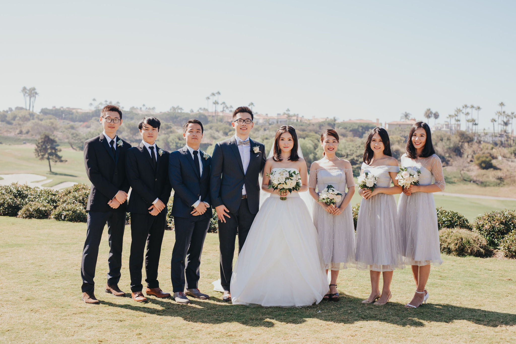 Bridal Party | Monarch Resort