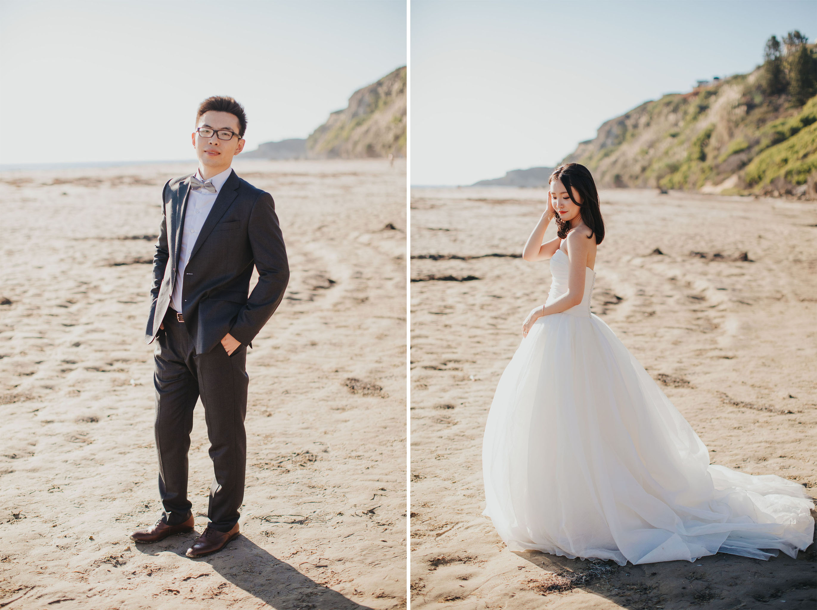 Bride | Groom | Monarch Resort