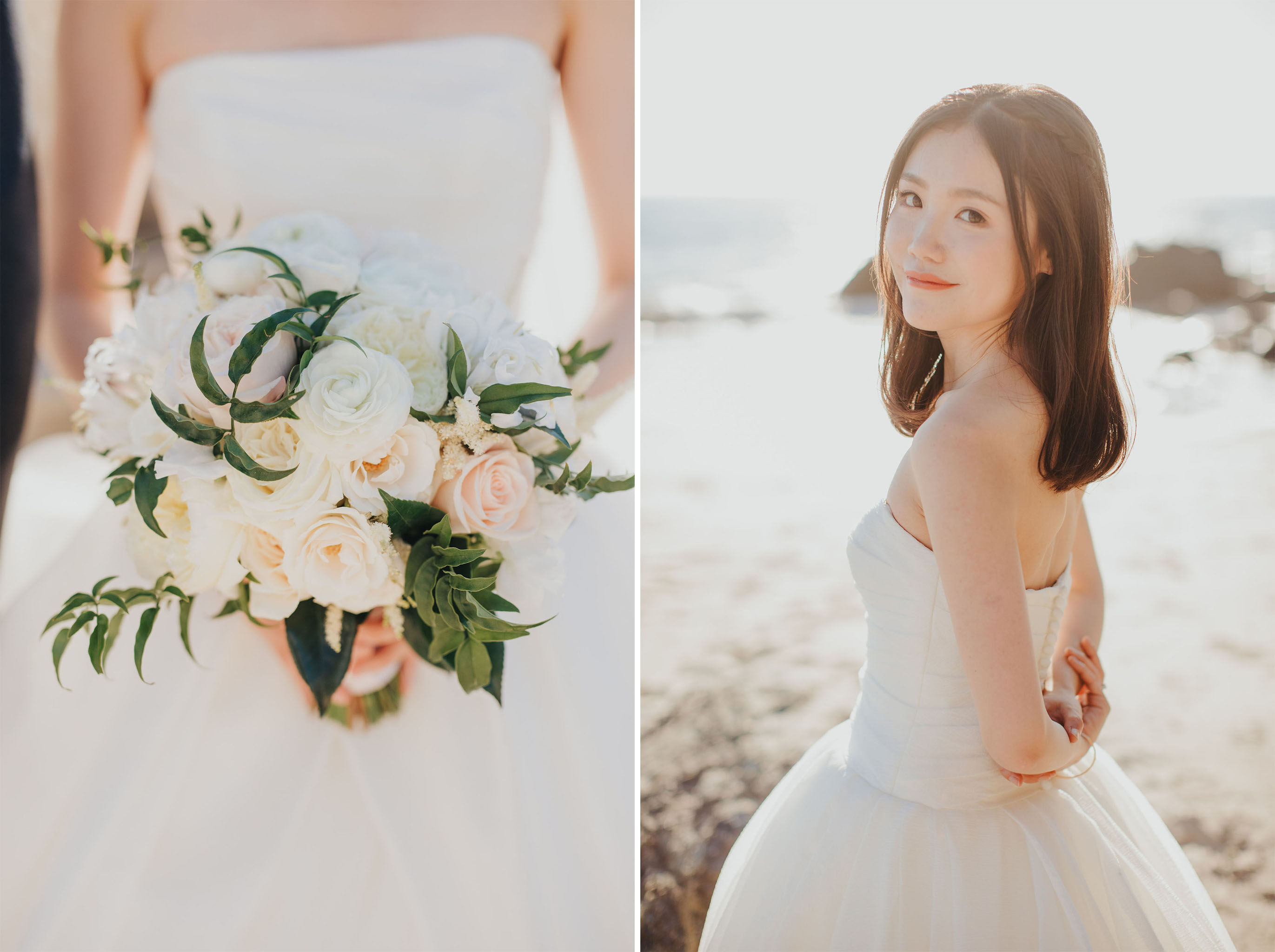 Wedding Bouquet | Monarch Resort
