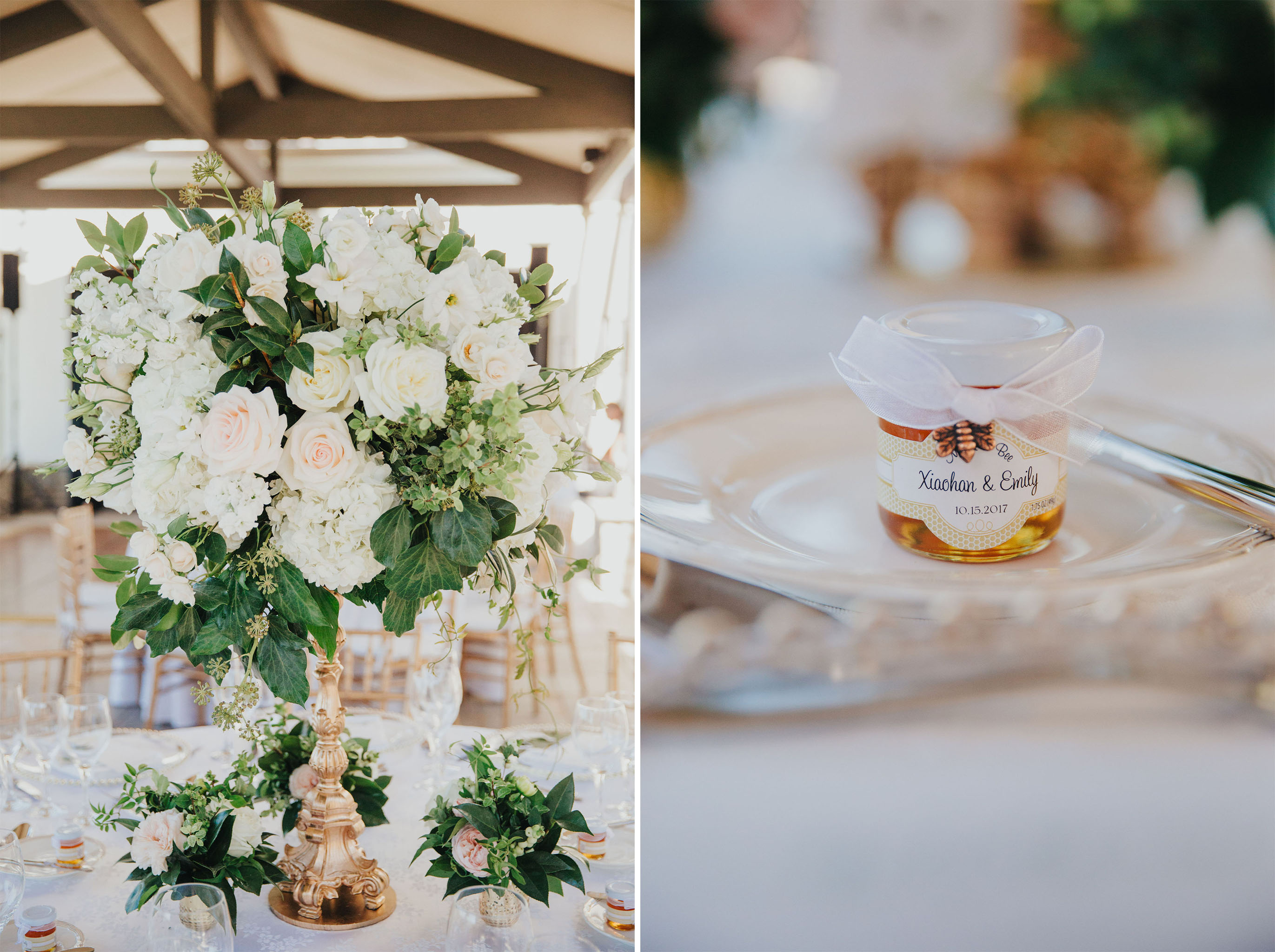 Wedding Favor | Monarch Resort