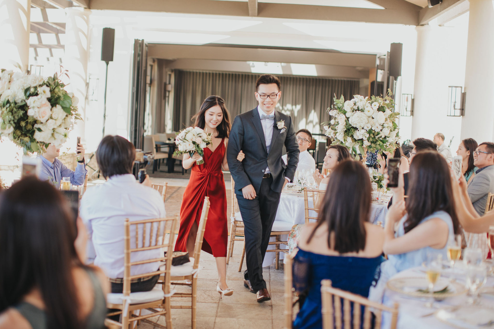 Wedding Introduction | Monarch Resort