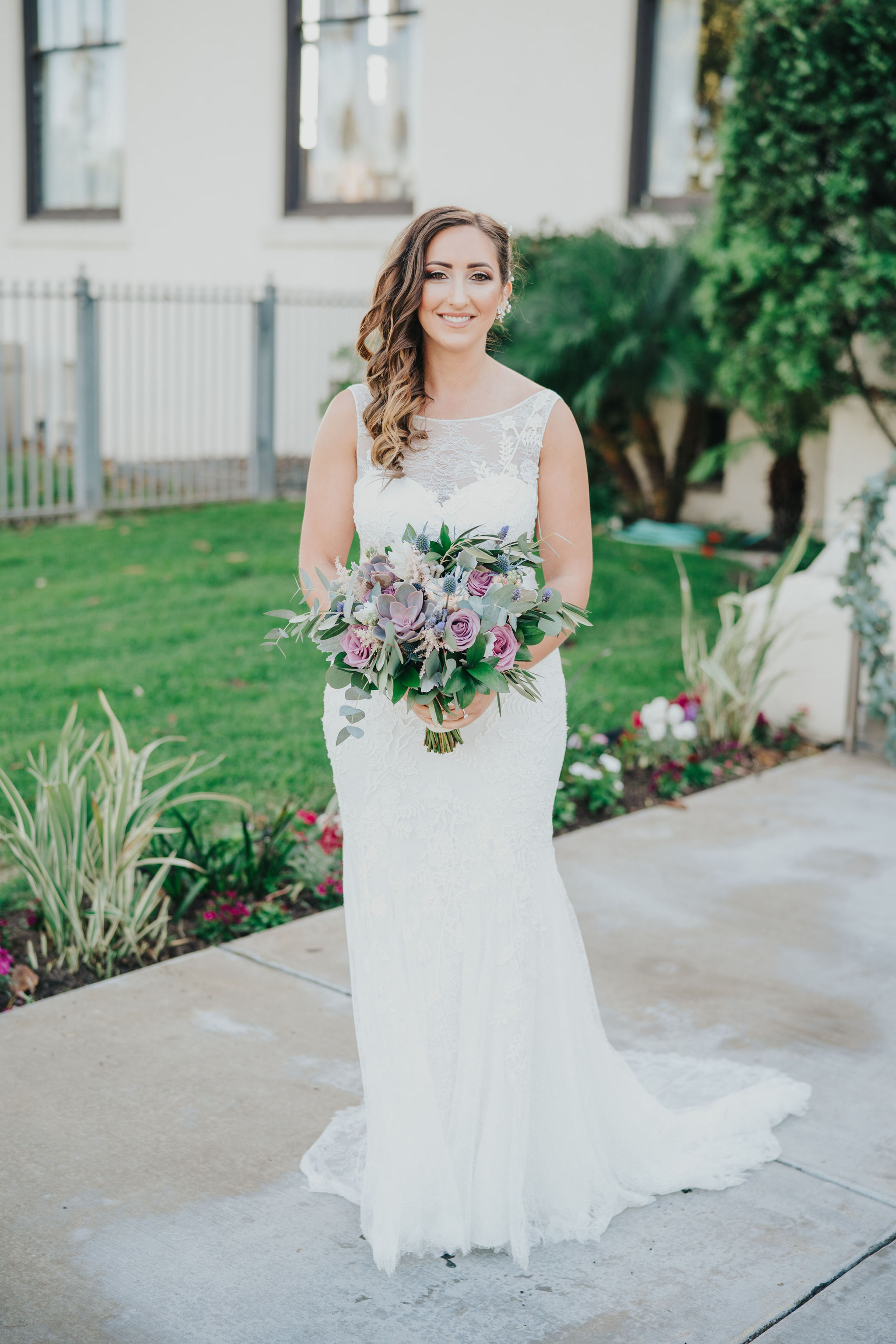 Bride | Redondo Beach Historic Library