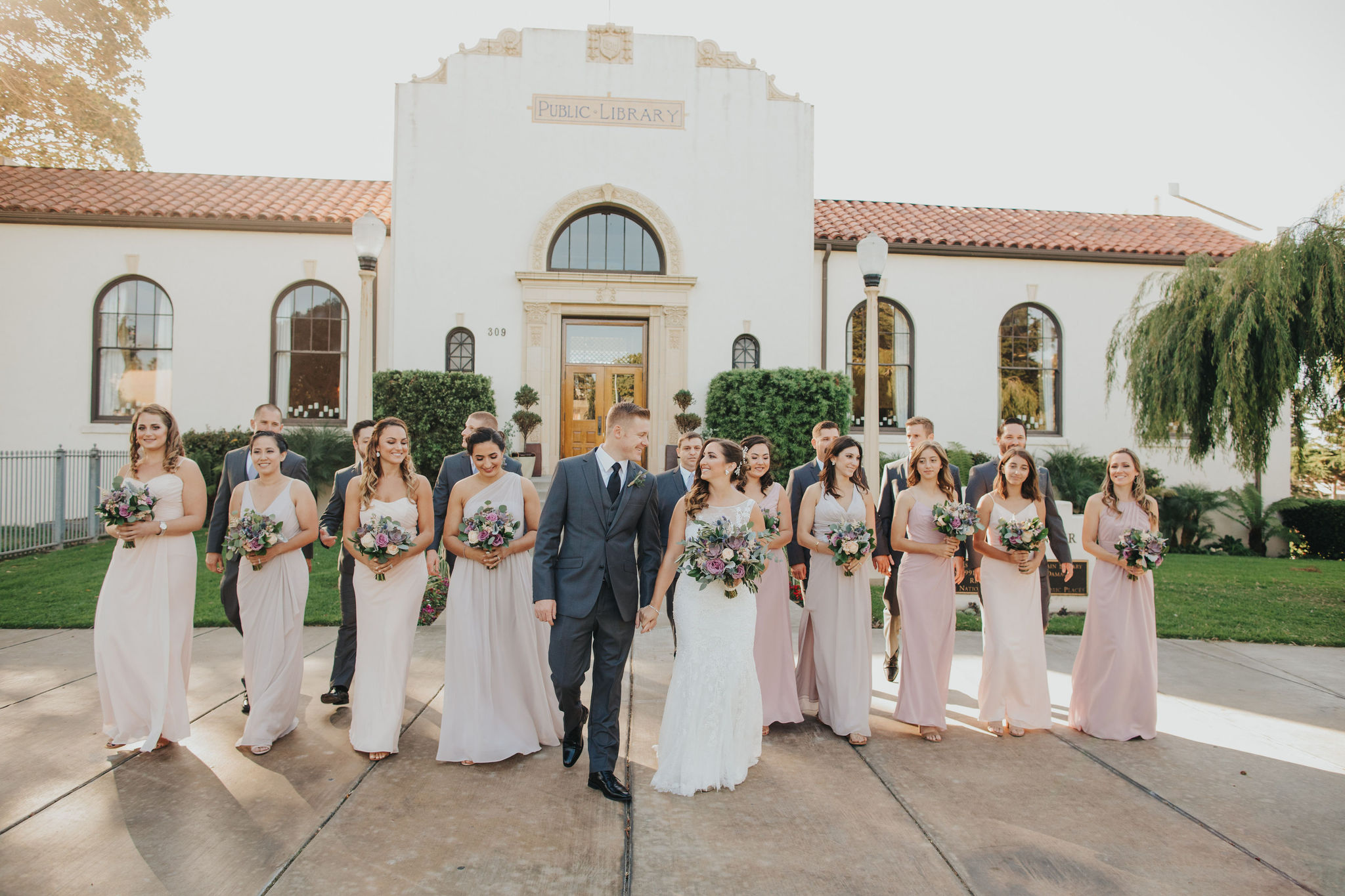 Bridal Squad | Redondo Beach Historic Library