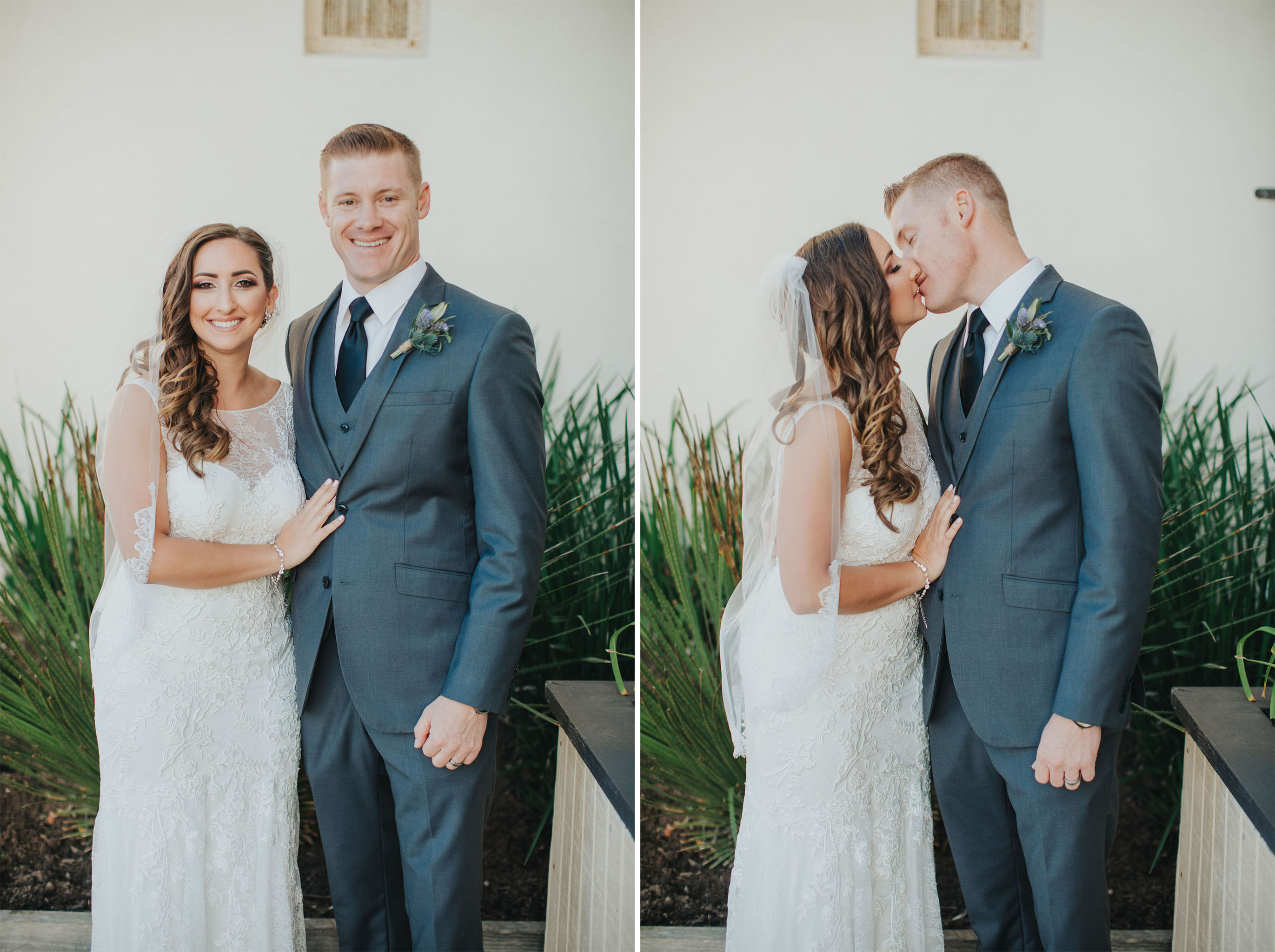 Bride & Groom | Redondo Beach Historic Library