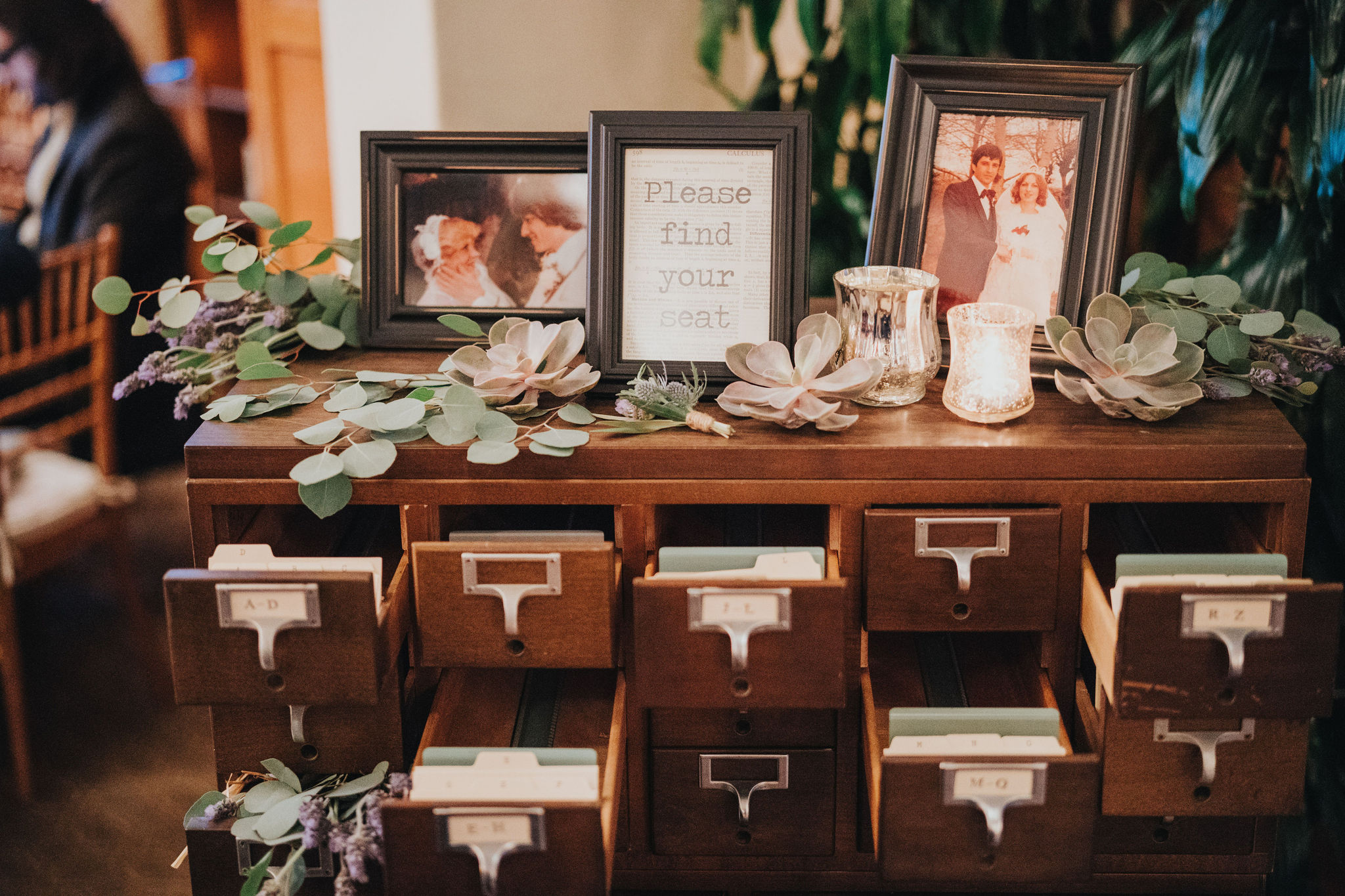 Place Cards | Redondo Beach Historic Library