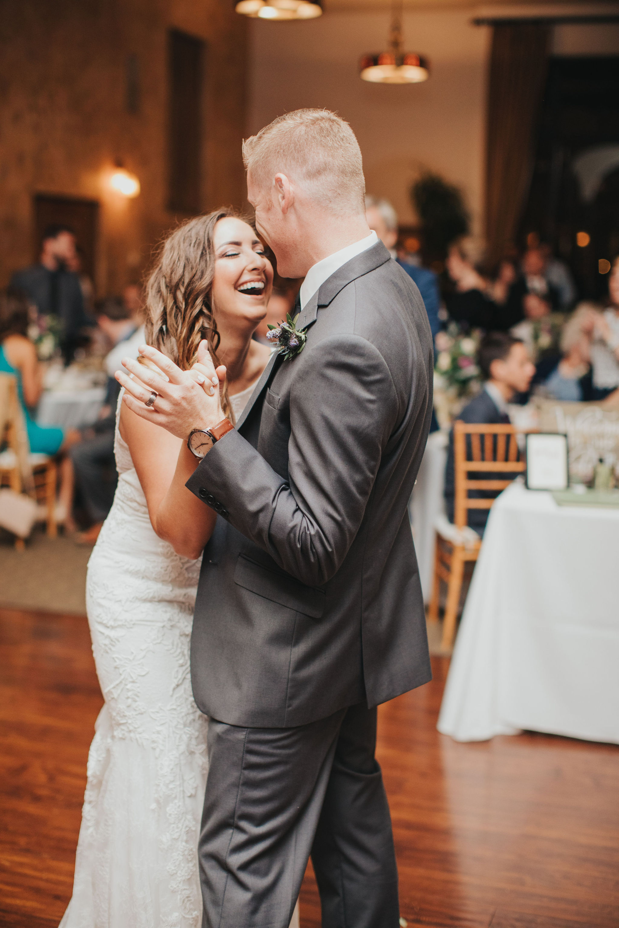 First Dance | Redondo Beach Historic Library