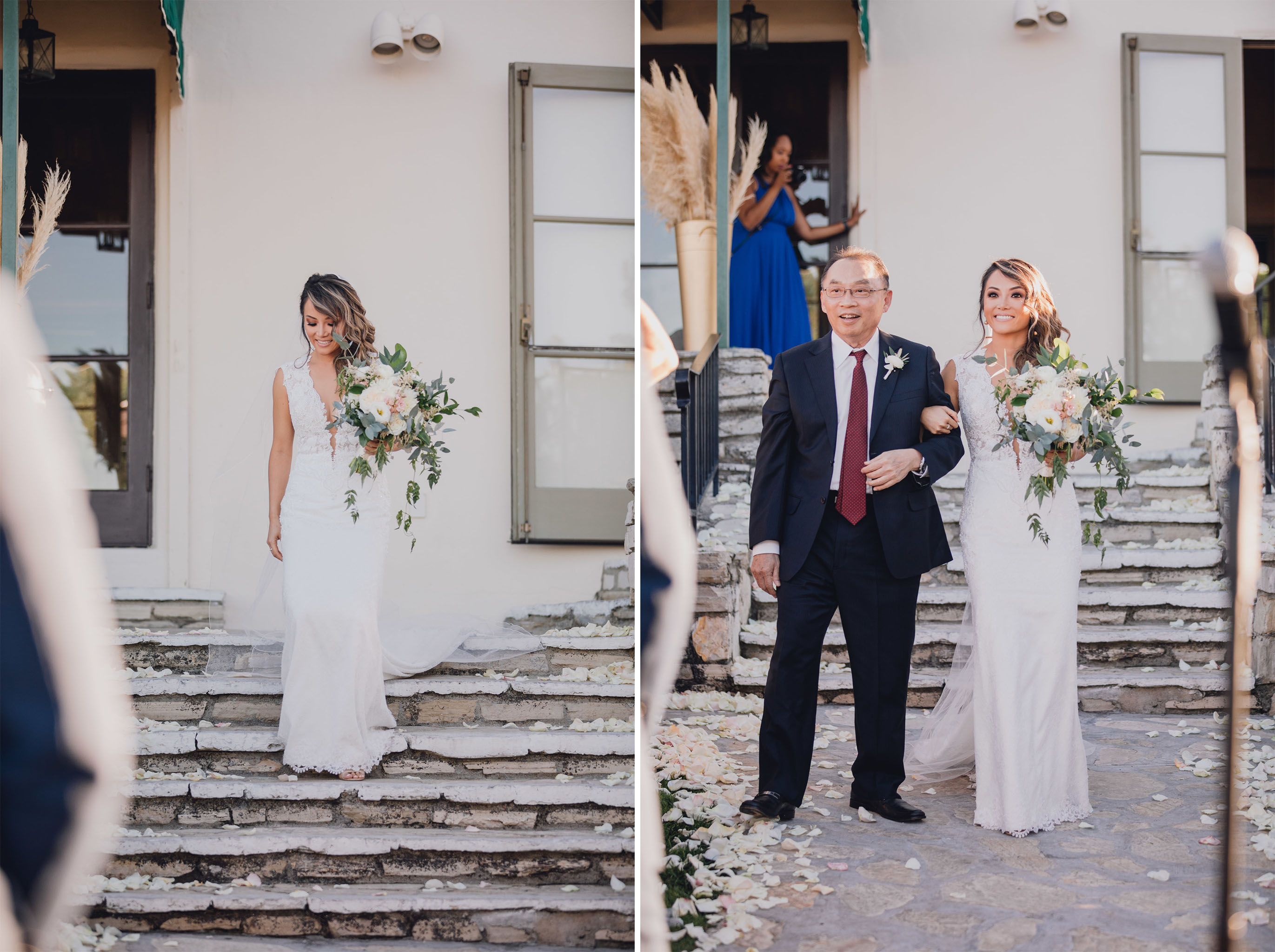 Father of the Bride | La Venta Inn